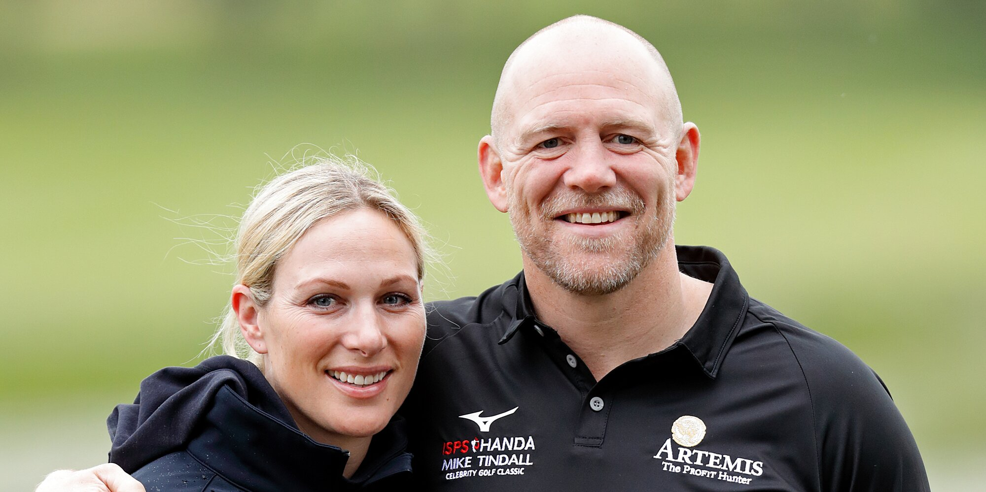 Mike Tindall Praises 'Brilliant' Wife Zara for Supporting His Dad's Parkinson's Battle: 'She Gets It'