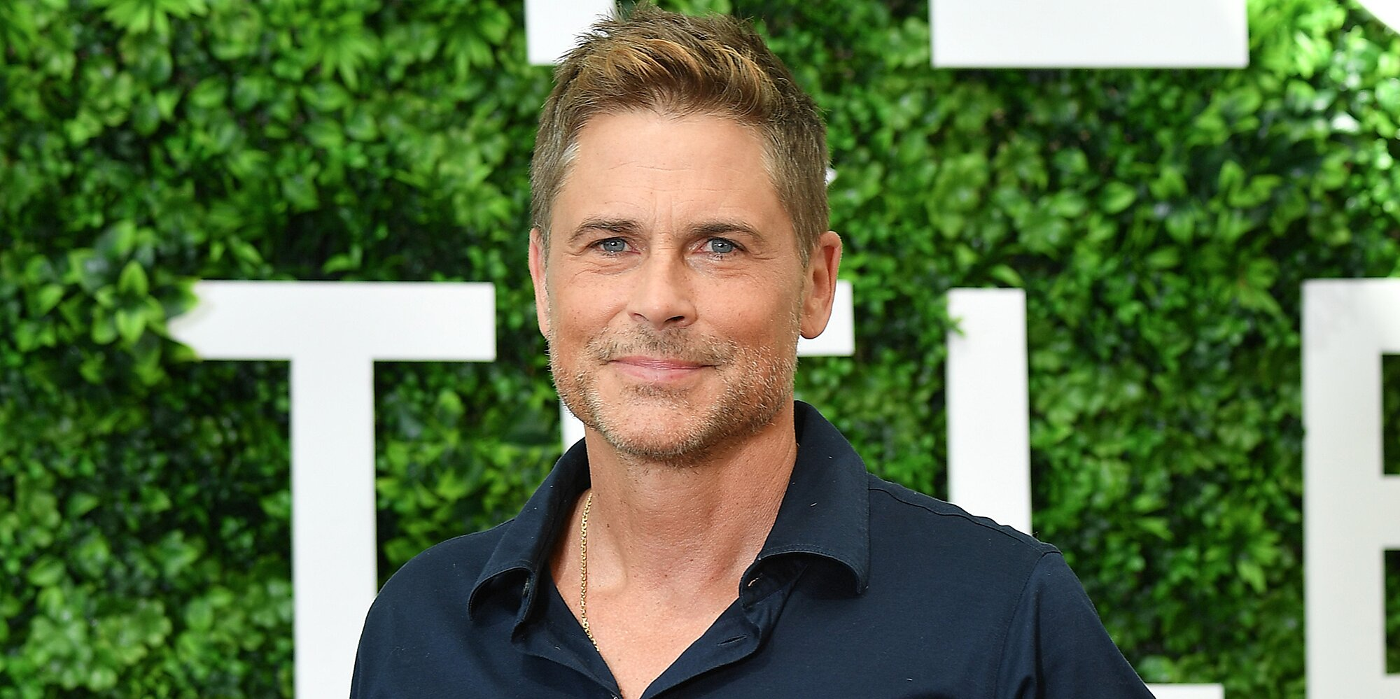 Rob Lowe on Family Traditions, His Thanksgiving Plans and Reuniting with The West Wing Cast