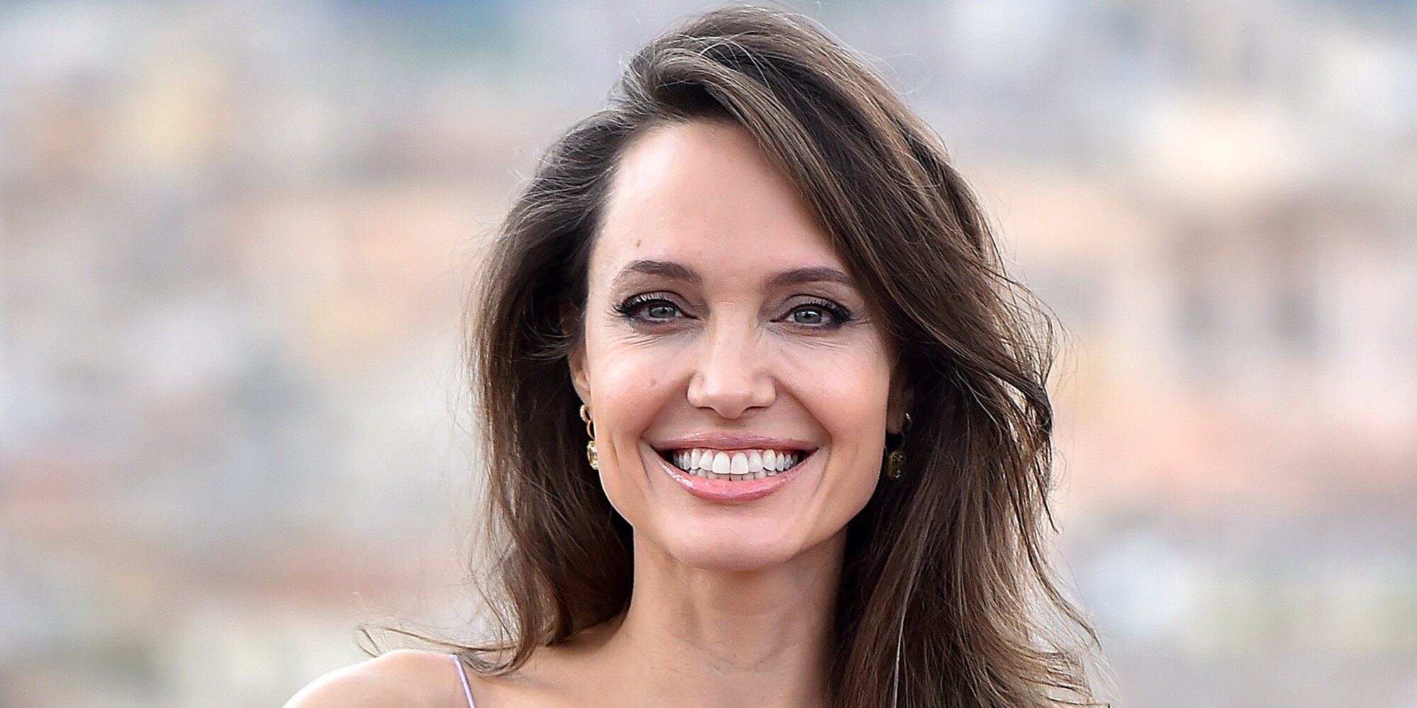 Angelina Jolie and Her Kids Had a 'Nice Time' During Recent Trip to N.Y.C.: Source.jpg