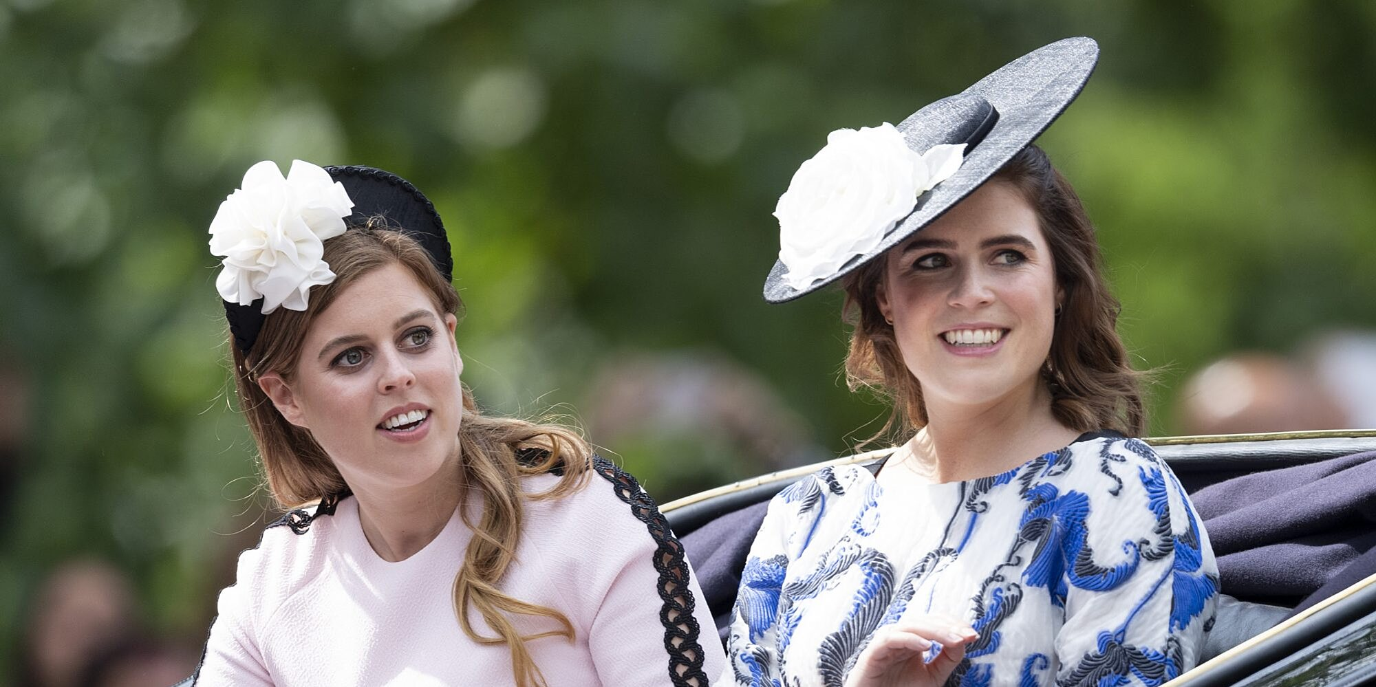 Princess Eugenie Congratulates Princess Beatrice on Baby: 'We're Going to Have So Much Fun Together'.jpg