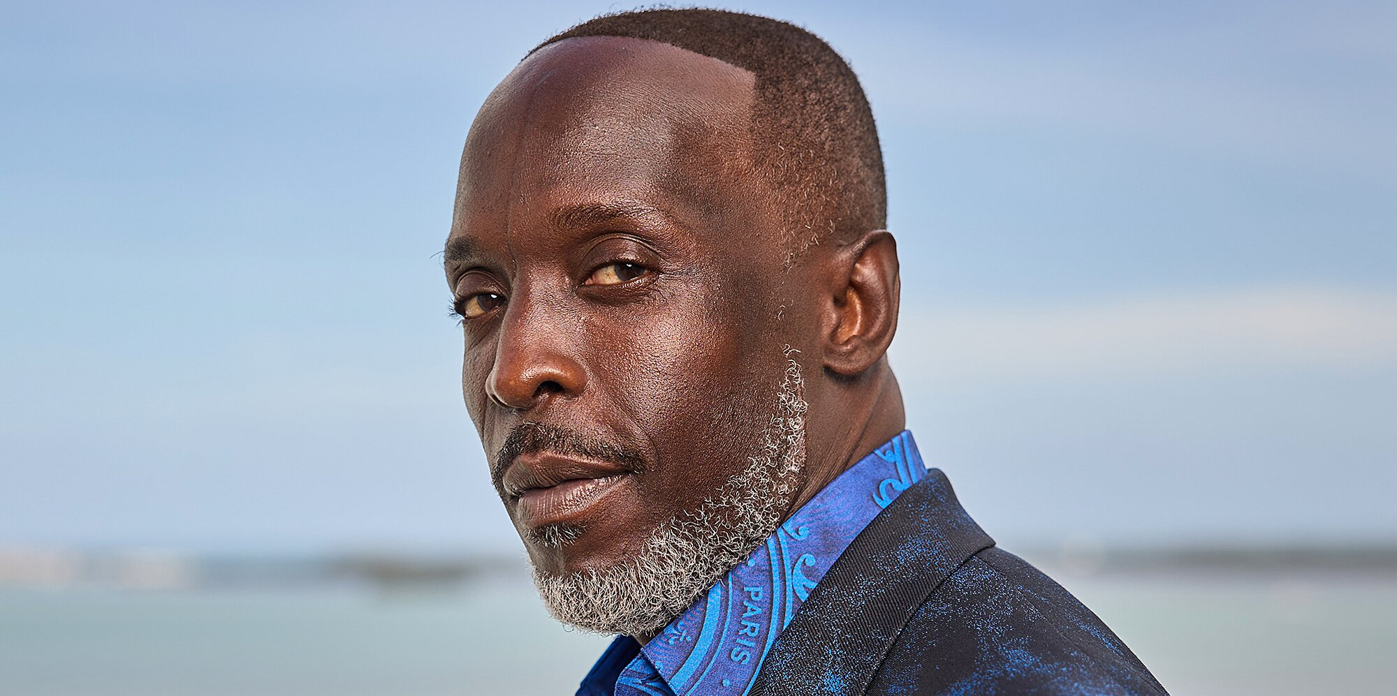 Michael K. Williams Dead at 54: The Wire's Wendell Pierce, Spike Lee, Joel McHale, More Pay Tribute.jpg