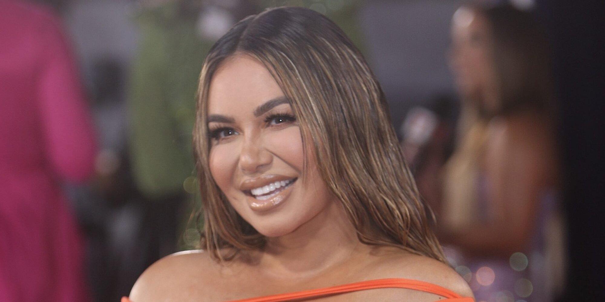 Chiquis se defiende tras su criticado look en los Premios Billboard de la Música Latina 2021