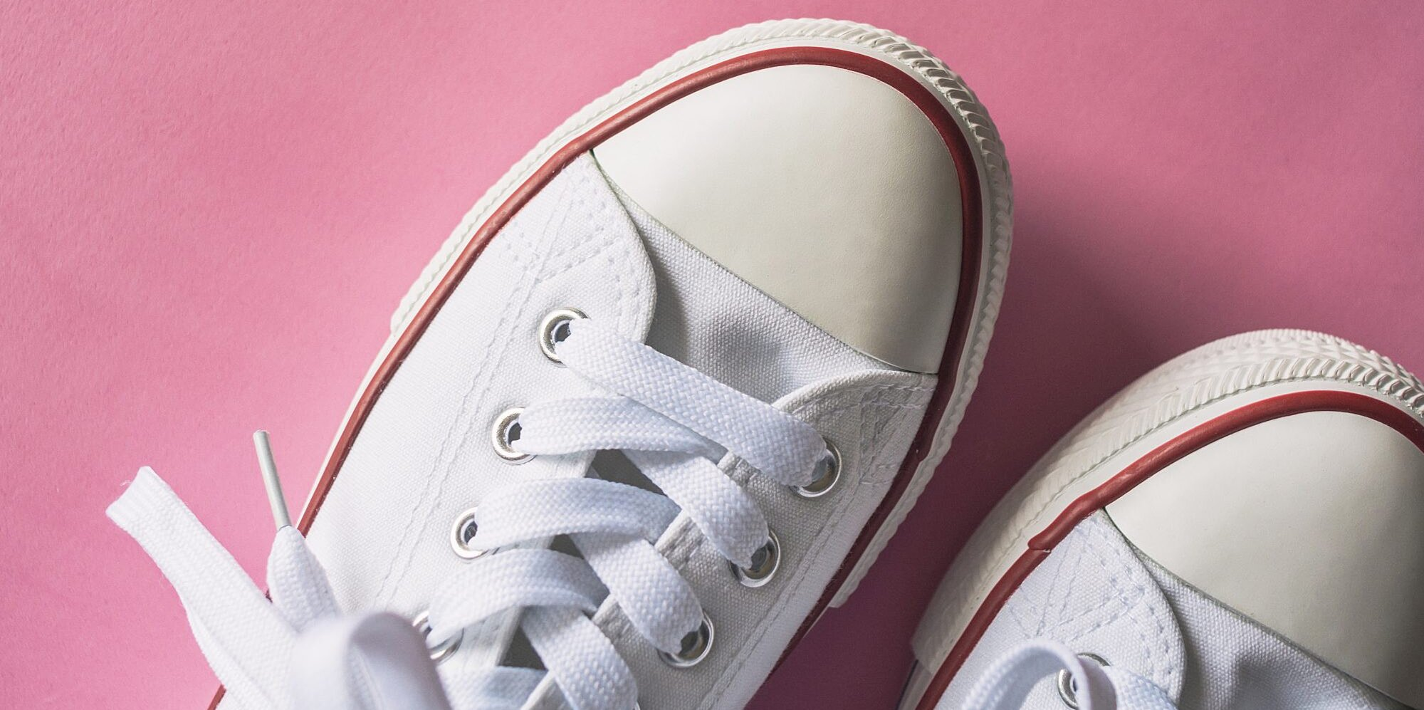 How To Clean White Shoes If They Re Canvas Leather Or Suede Real Simple