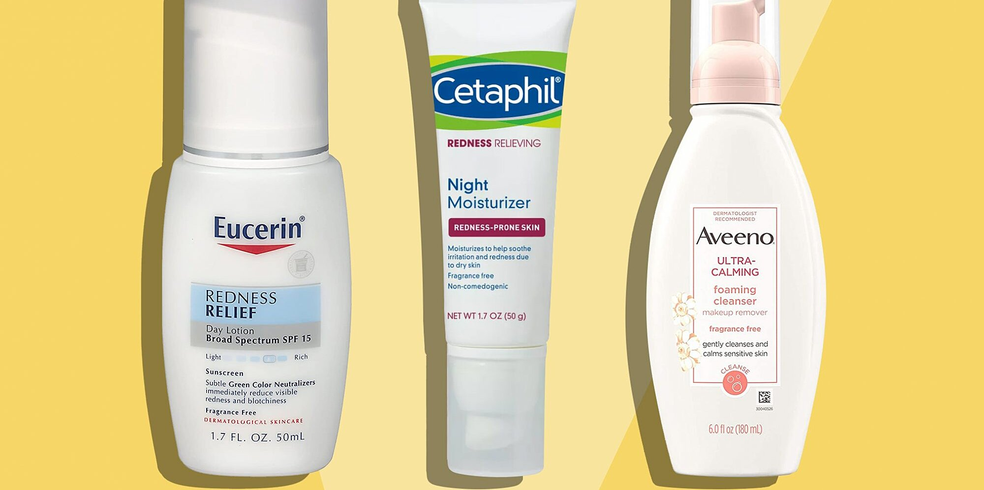 We Tried Dozens of Redness-Relieving Products—These Are the 10 That Actually Work