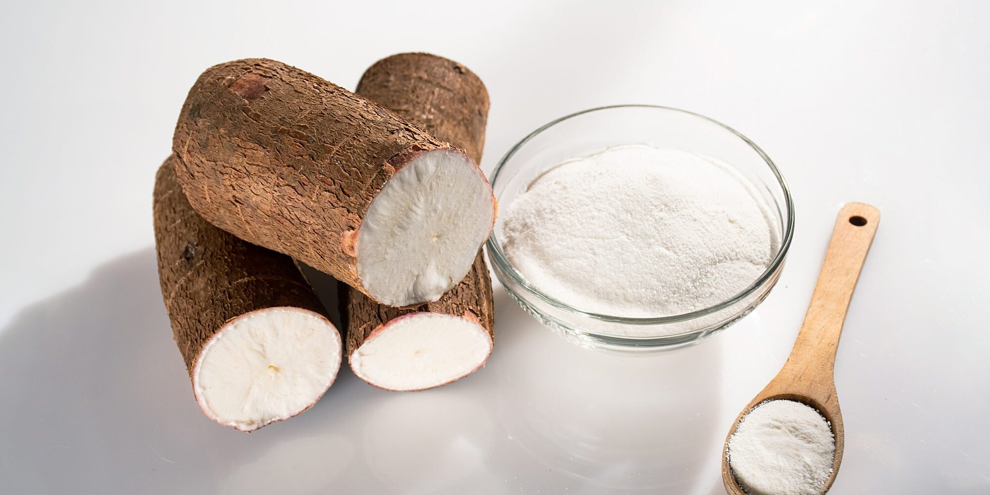 The Safety Tip You Need to Know Before Cooking With Cassava
