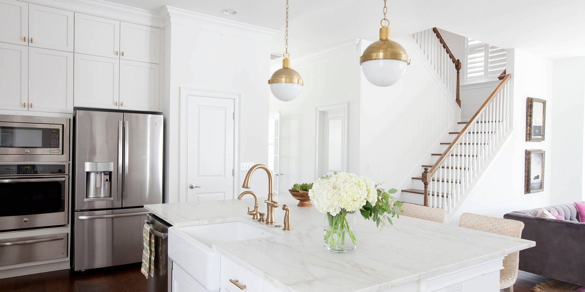 These Will Be the Top Kitchen Trends of 2021