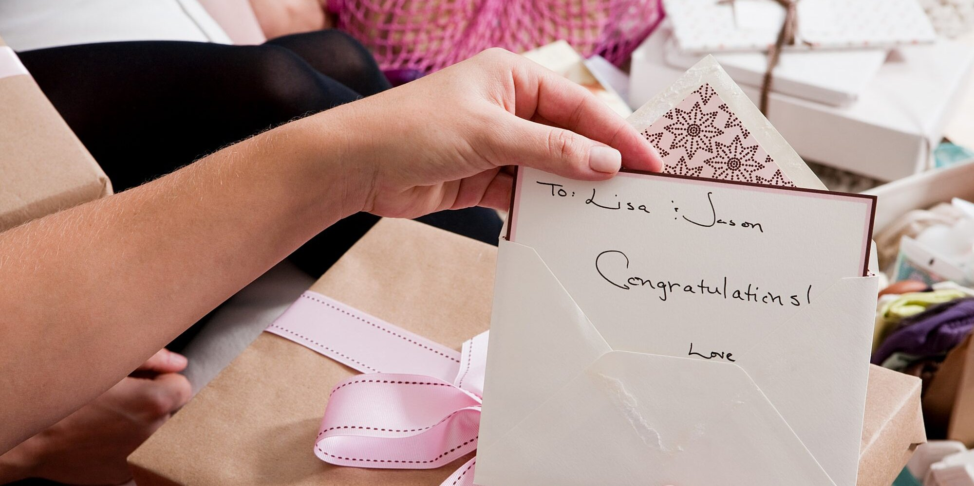 27 Wedding Wishes: What to Write in a Wedding Card  Southern Living