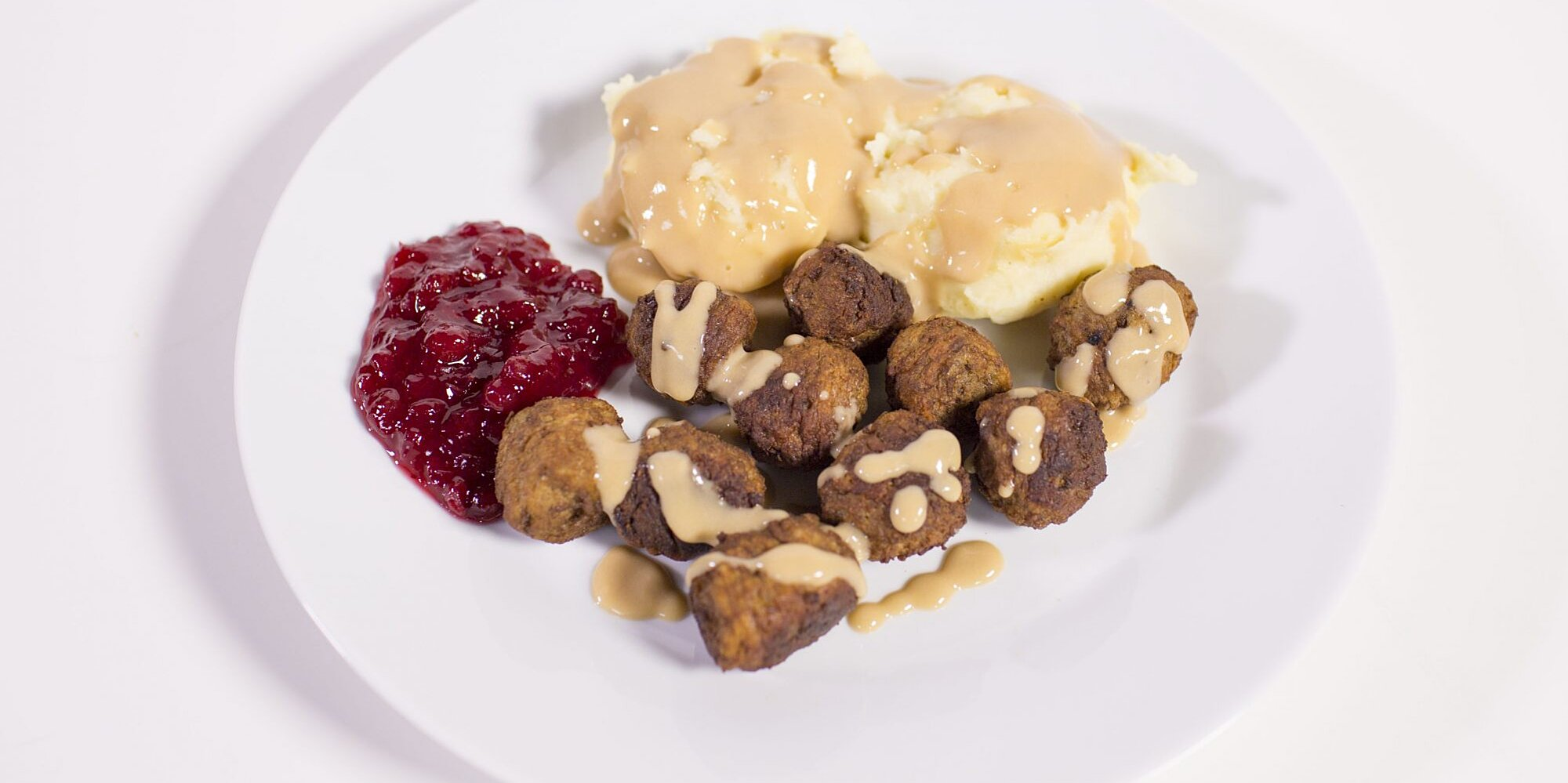 IKEA Shares Recipe for Its Famous Swedish Meatballs