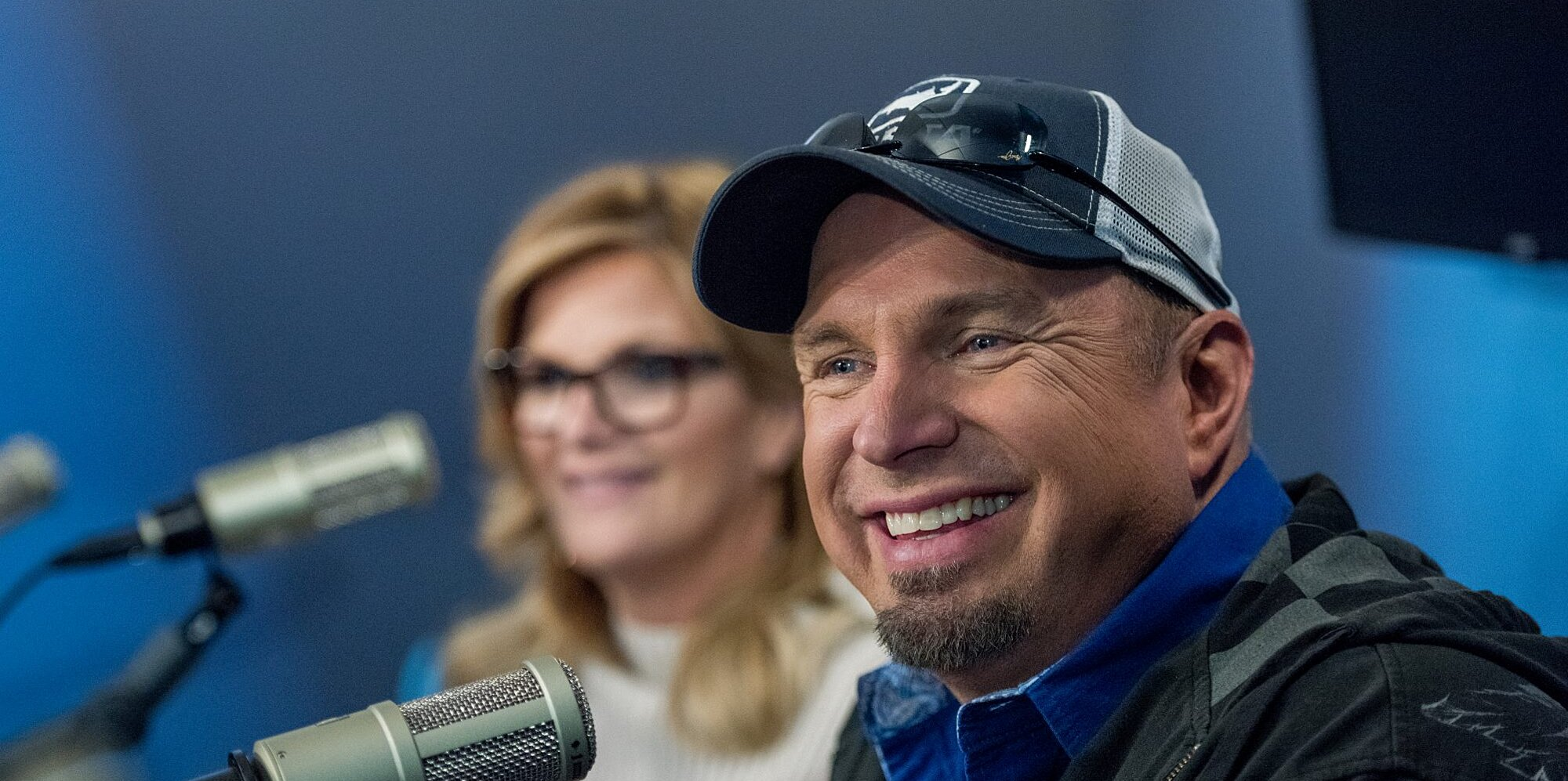 Garth Brooks Plans to Be the Only Person at Trisha Yearwood's 20-Person Thanksgiving Feast This Year