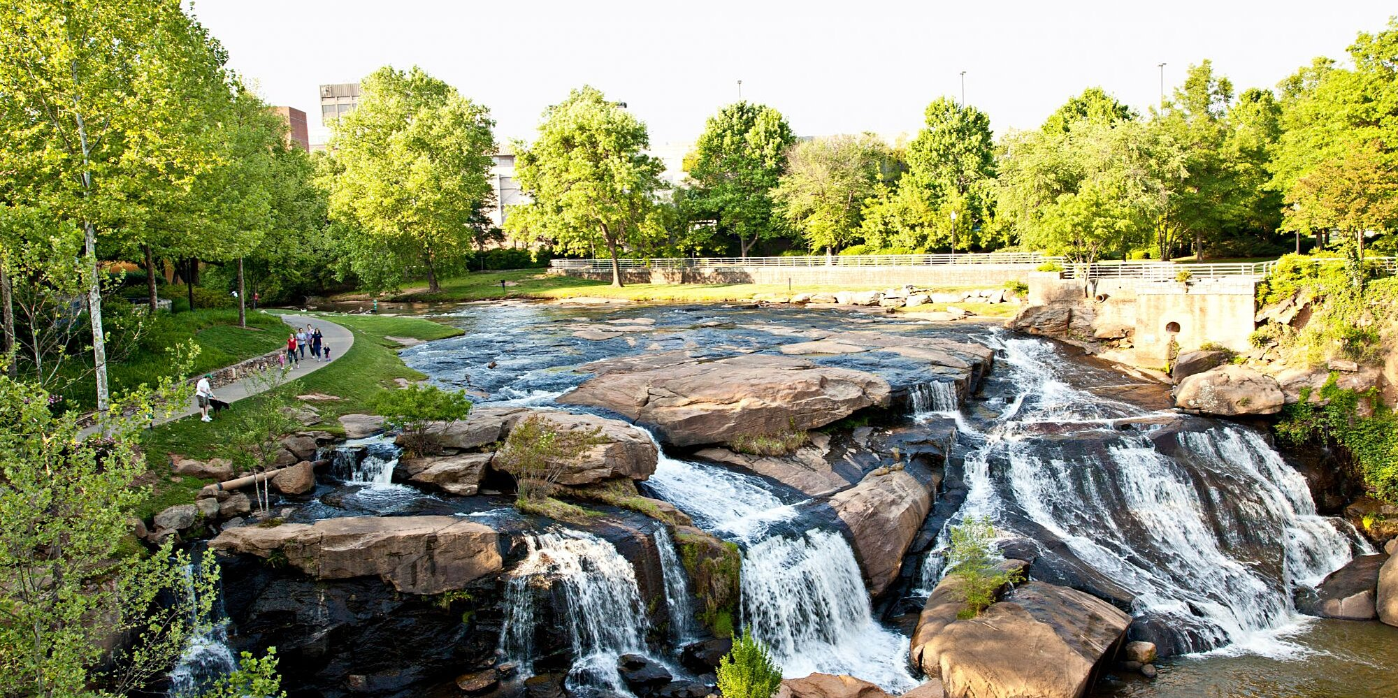 Why Greenville Should Be on Your Travel Bucket List