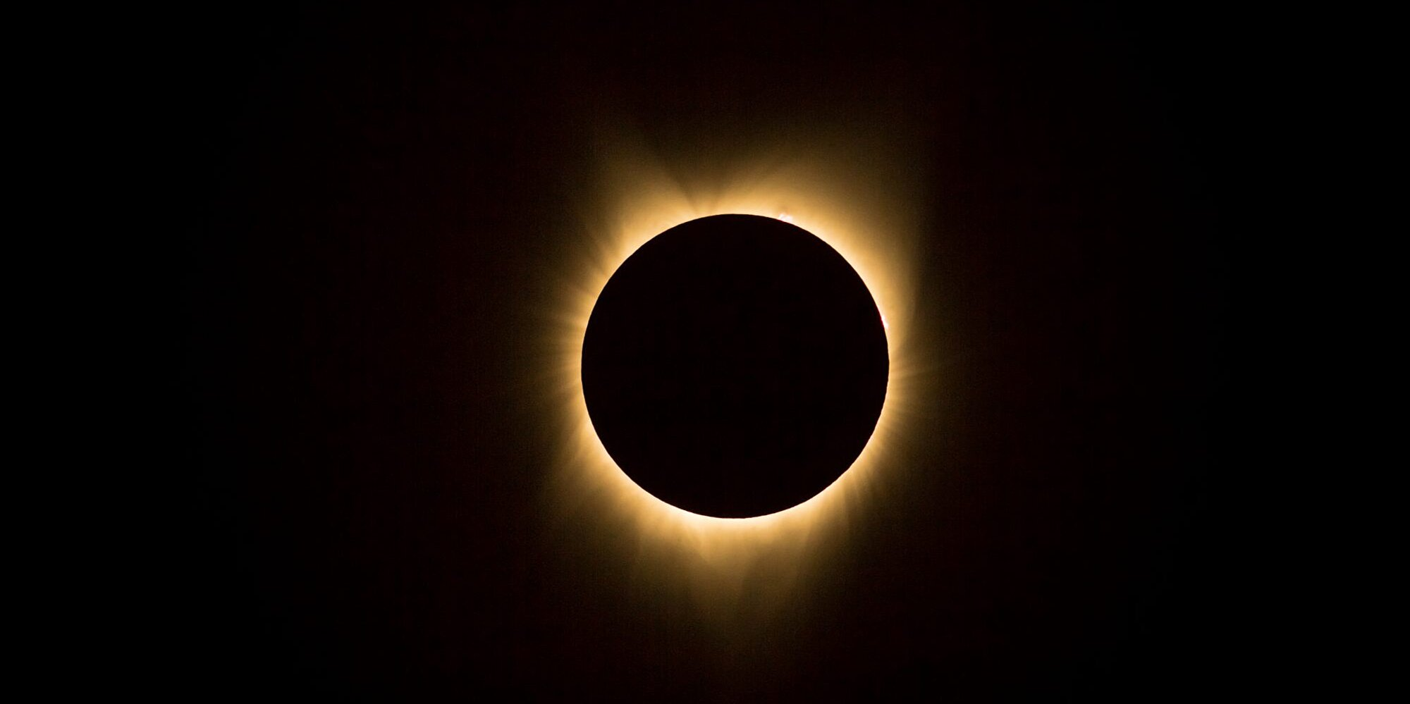 """A """"Ring of Fire"""" Solar Eclipse Will Be Visible This June"""
