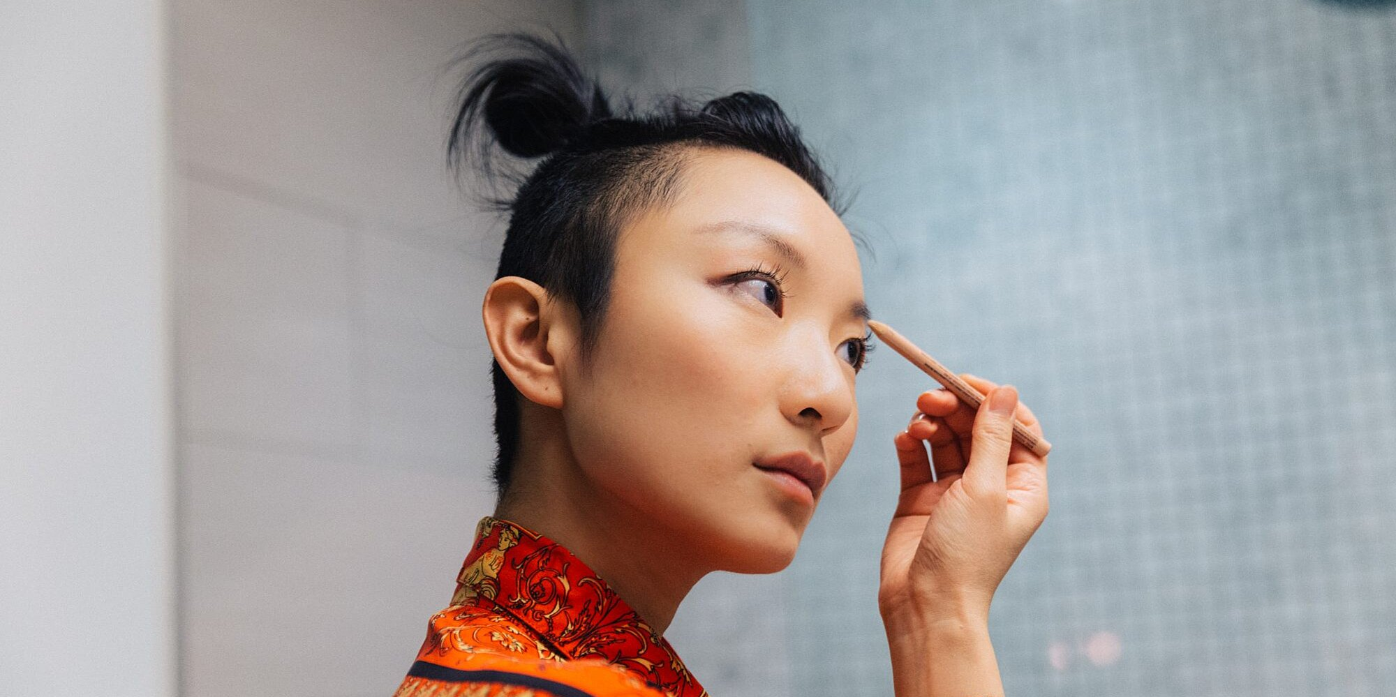 Makeup Tricks for Looking Polished and Put Together in a Hurry