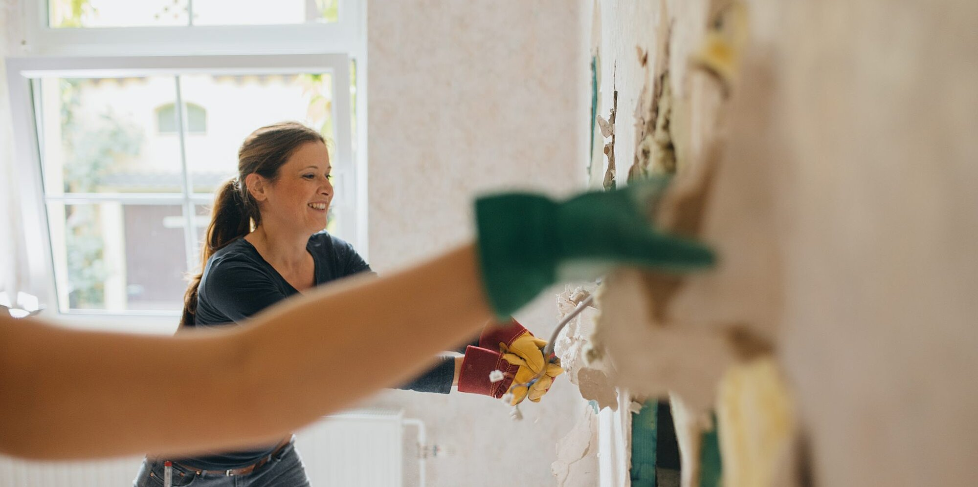 Here's How Much the Most Popular Home Renovations Typically Cost