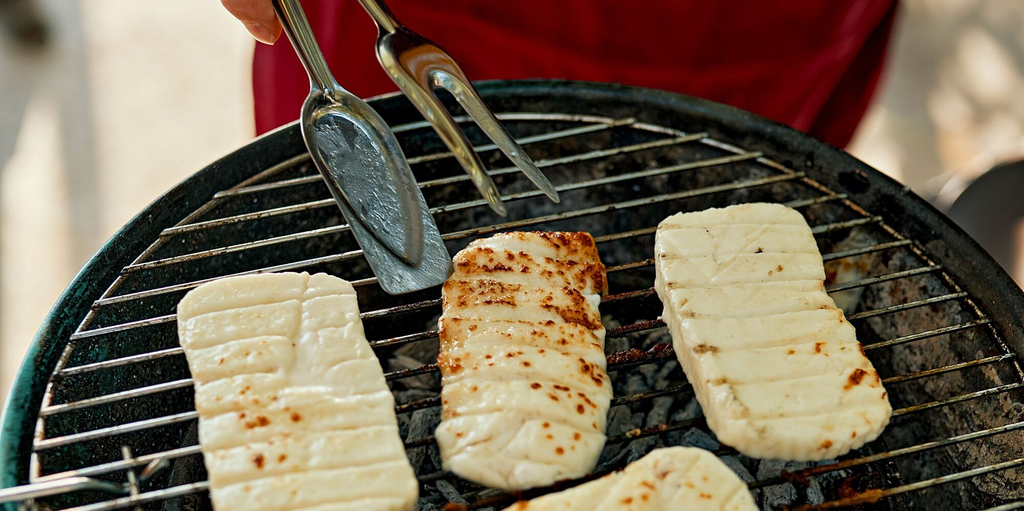 What Are the Best Cheeses for Grilling?