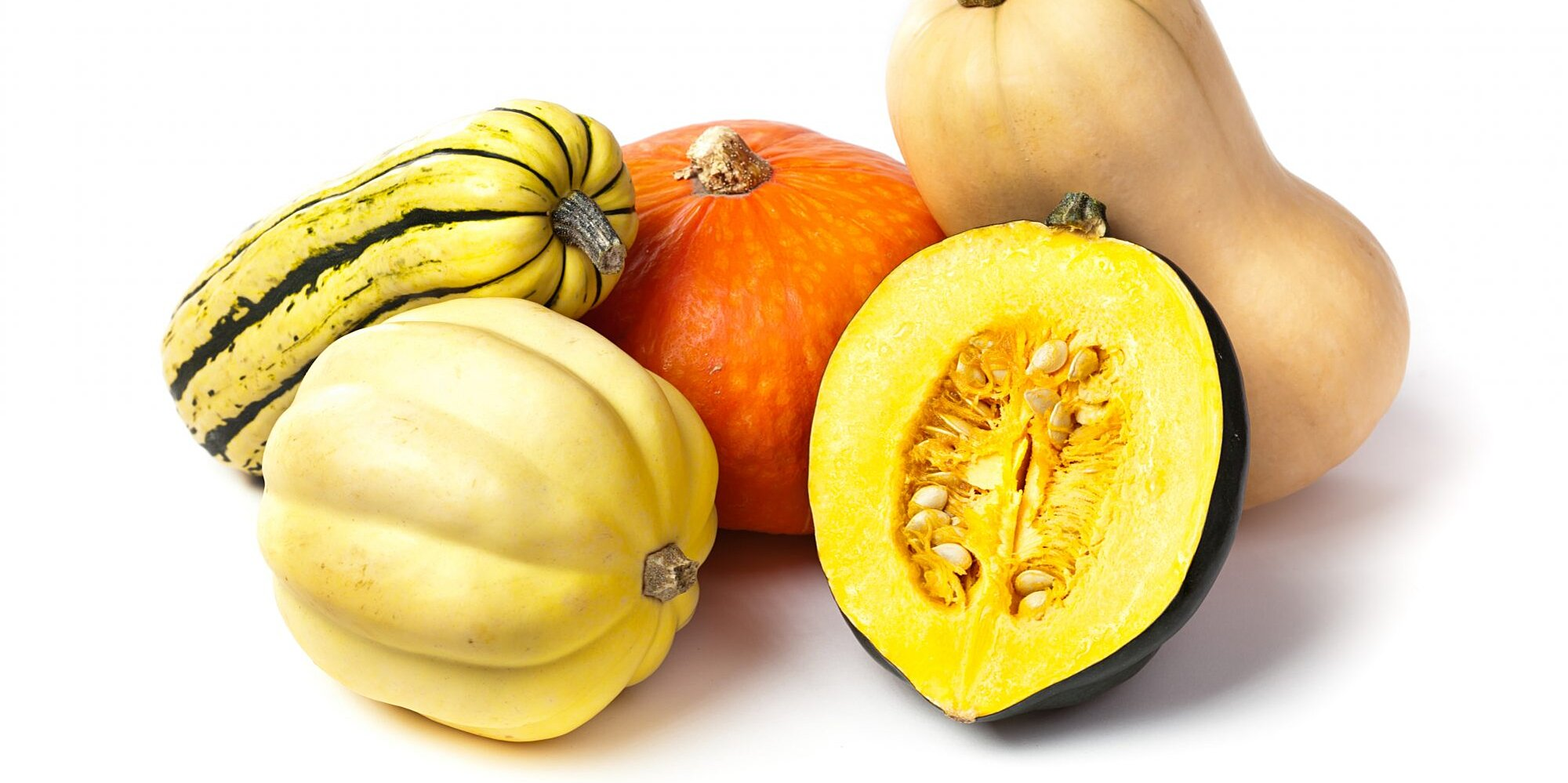 16 common types of squash mdash and the best ways to use them