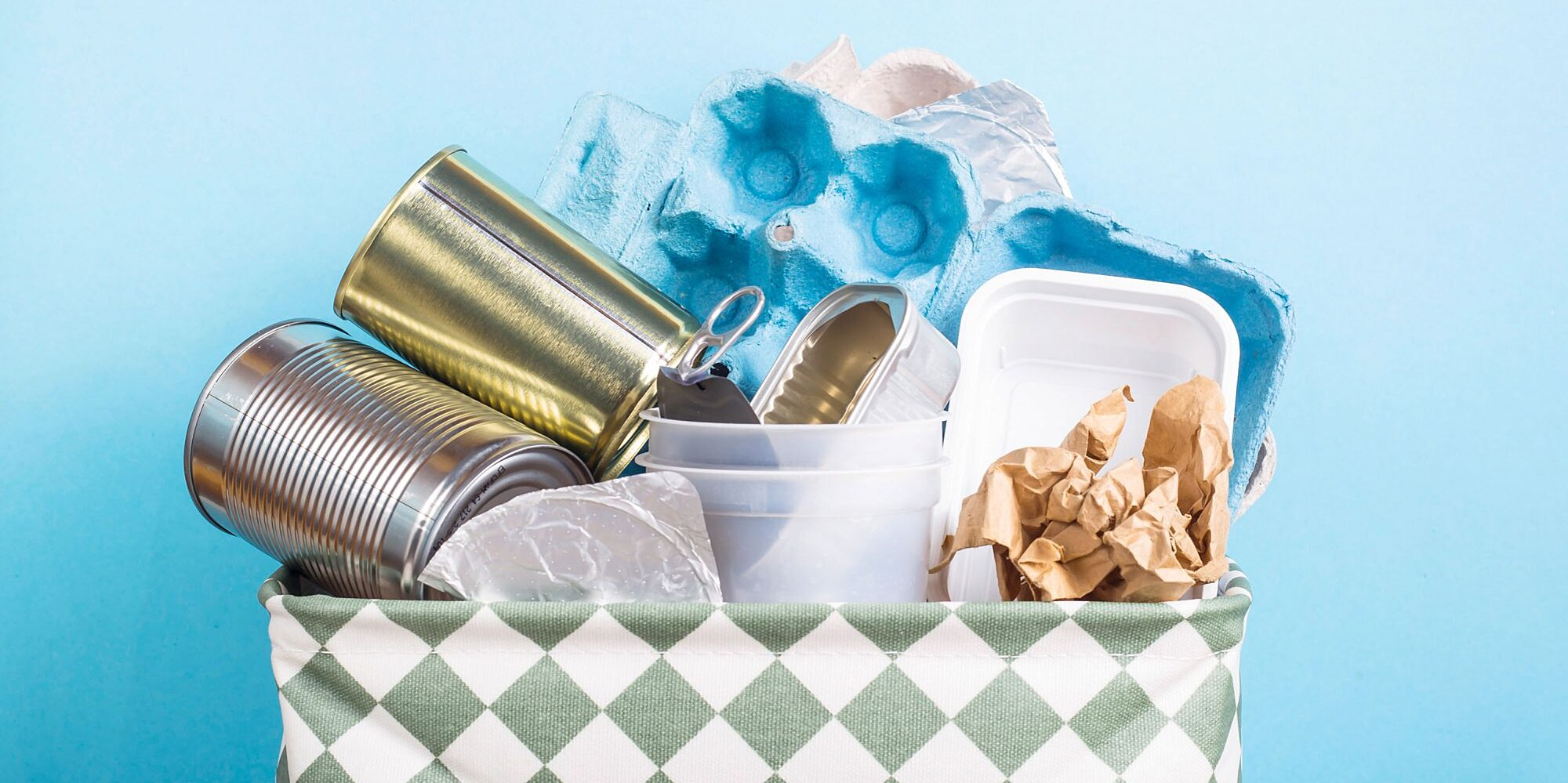 10 food containers you can and should repurpose