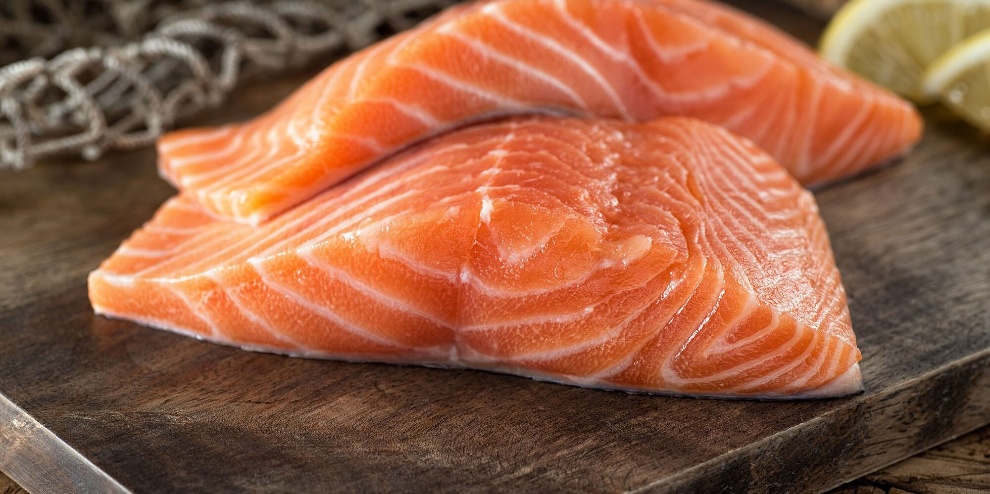 6 types of salmon to know