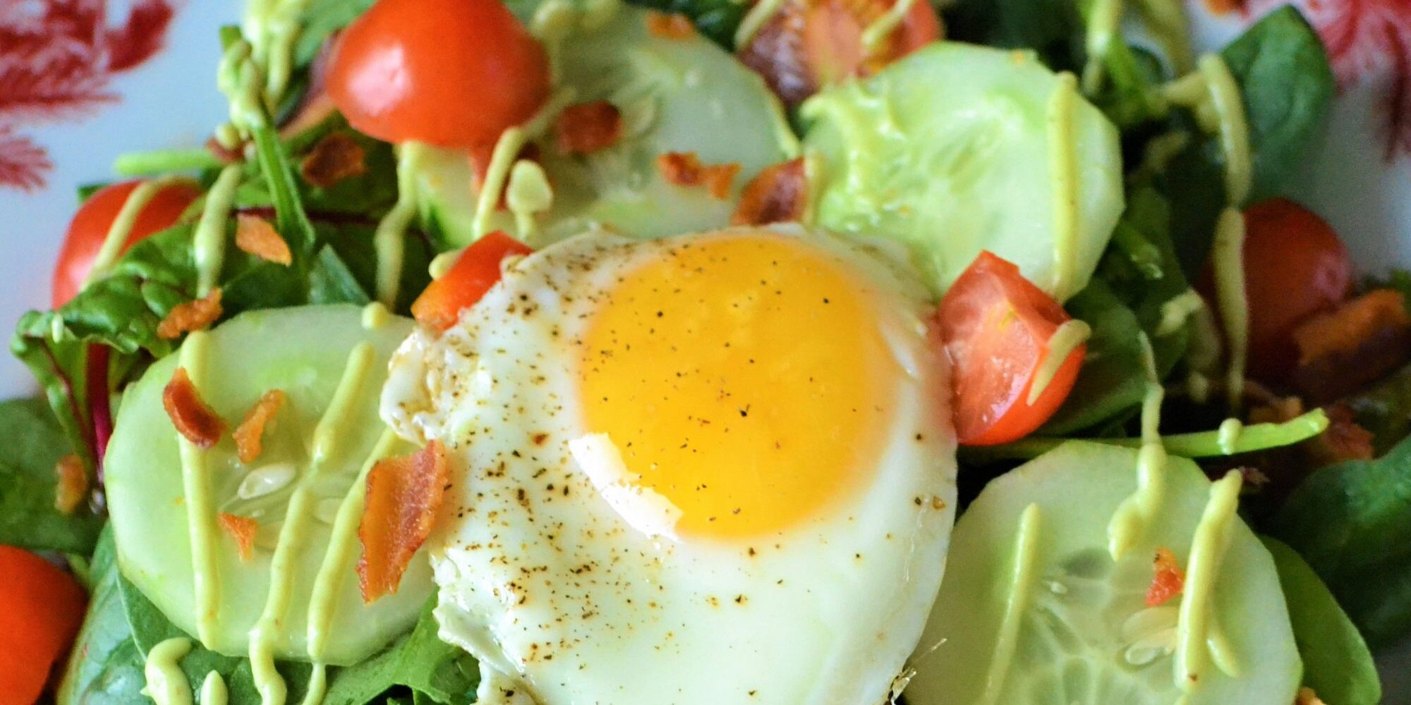 15 breakfast salad recipes that will make your morning better