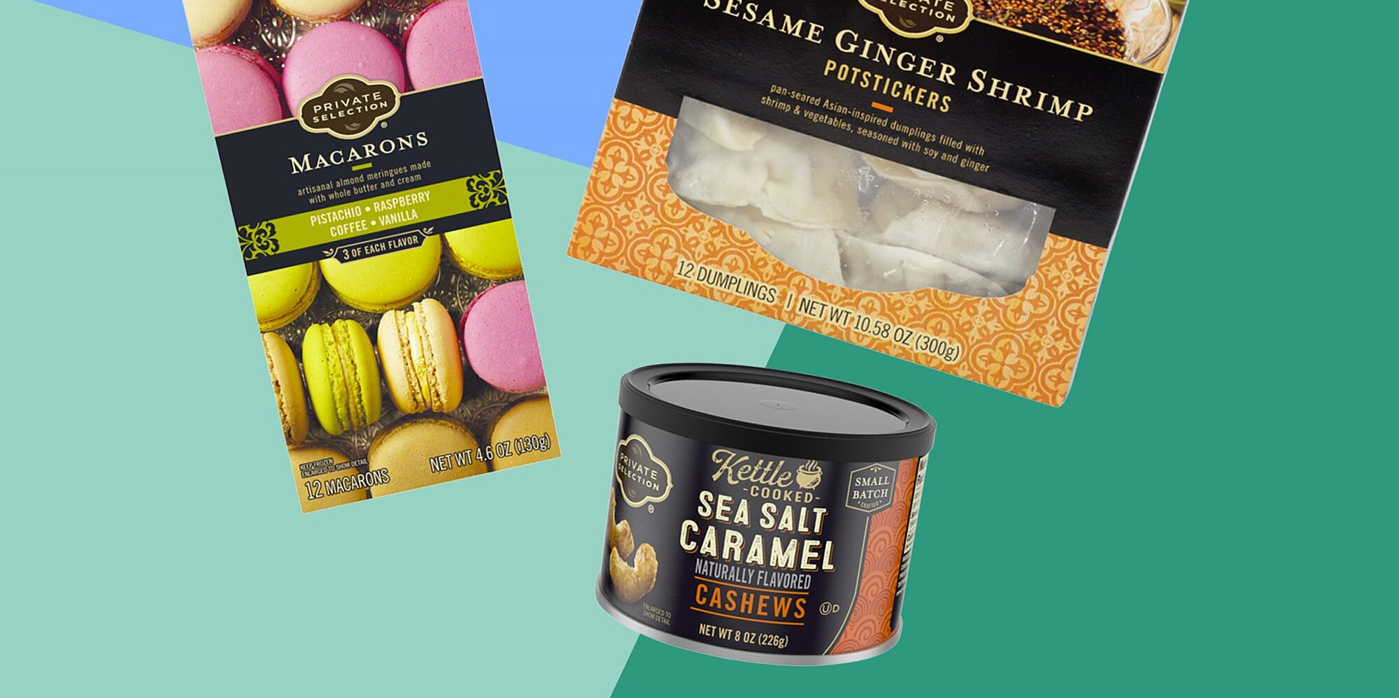 we tried 47 kroger store brand products mdash these are the best