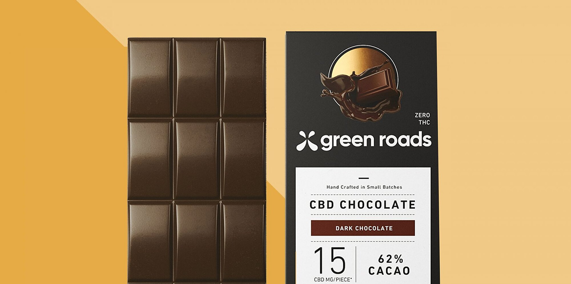 cbd chocolate recipes and best products