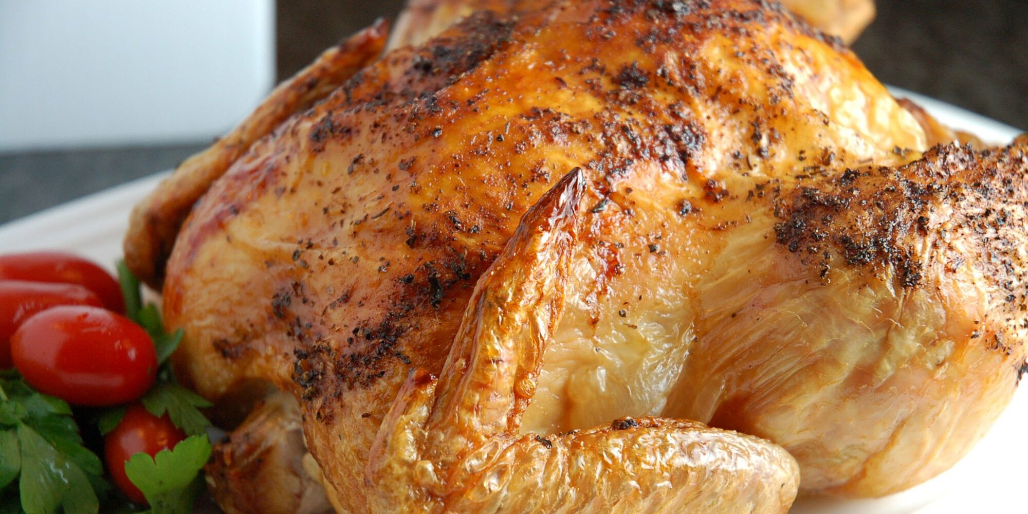all about chicken turkey and other poultry