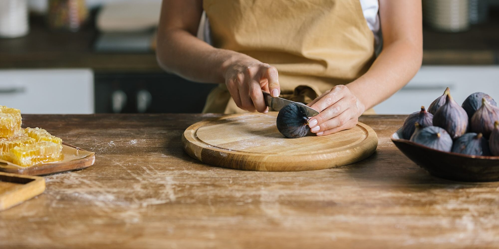 kitchen aprons that make great gifts