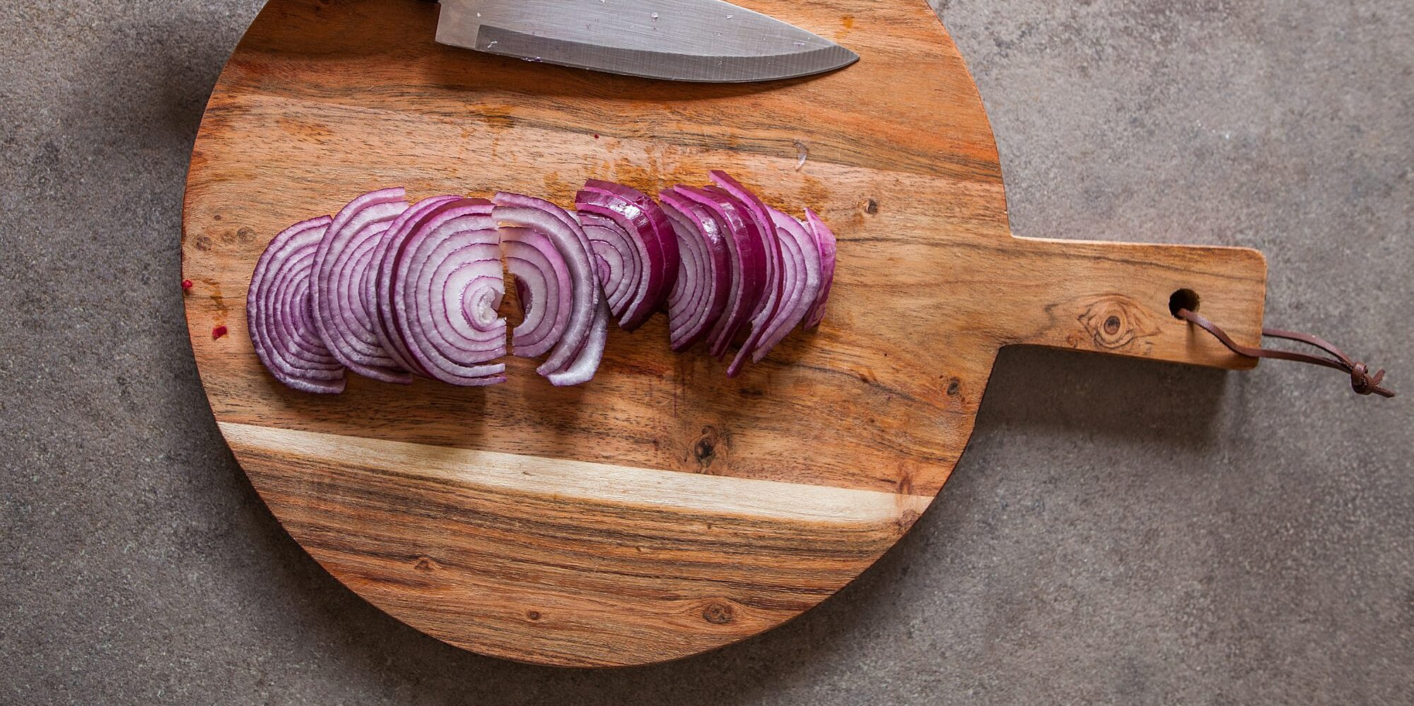 5 kitchen knife mistakes you might be making
