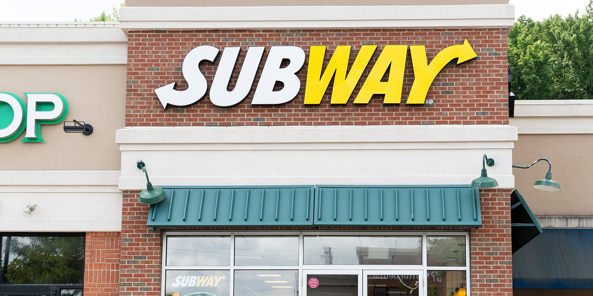 Lawsuit Alleges Subway's Tuna Isn't Actually Tuna