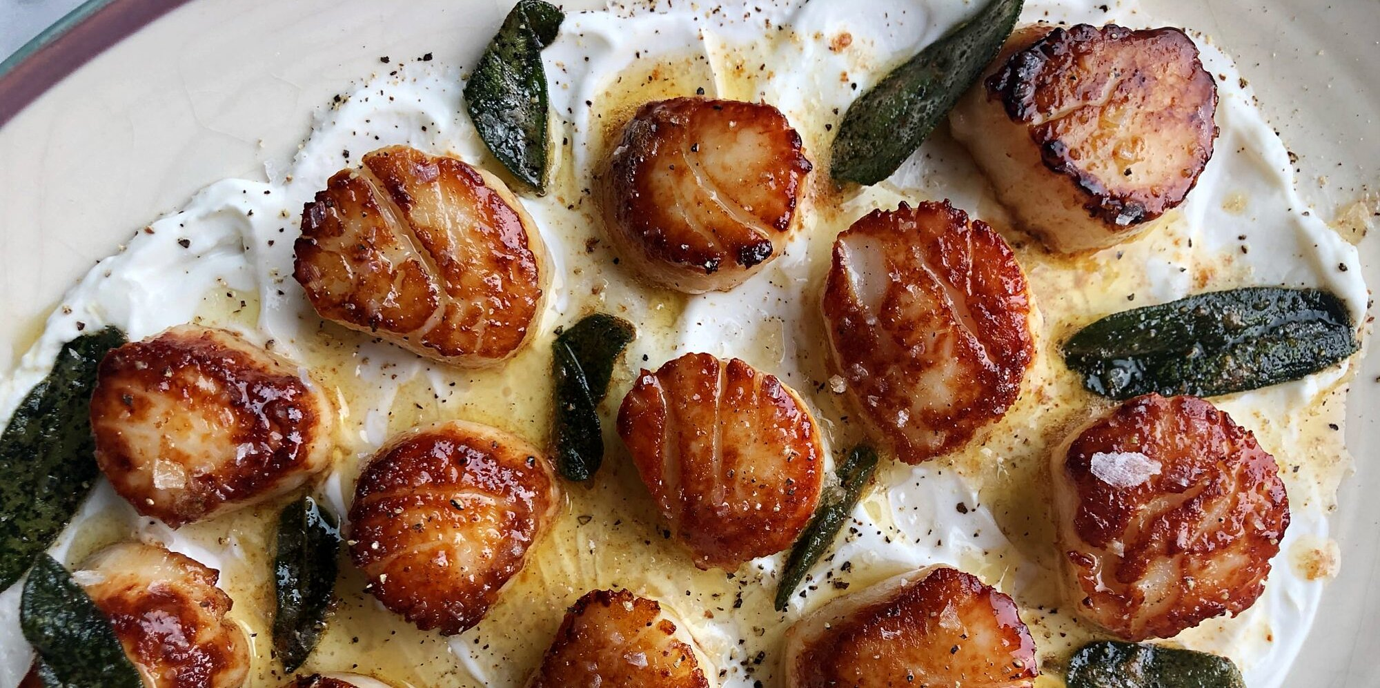 A Step-By-Step Guide to Searing Scallops Like a Pro