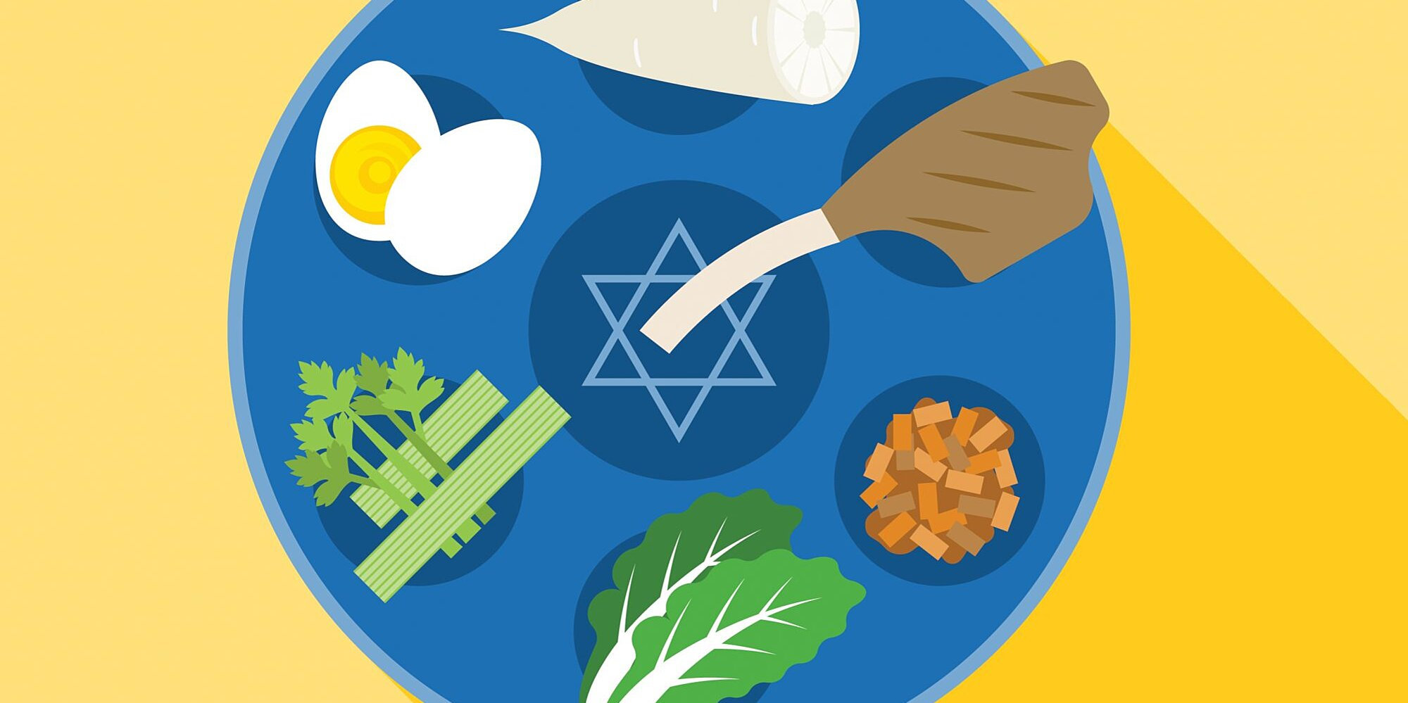 how to have a meaningful virtual passover seder