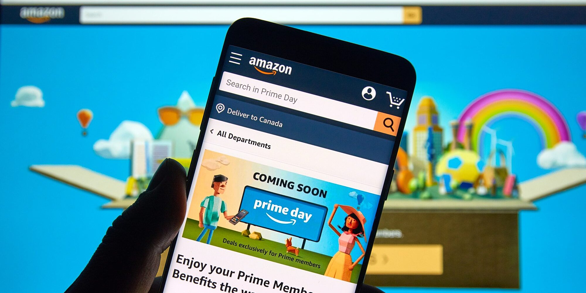 amazon prime day 2021 how to get the best deals
