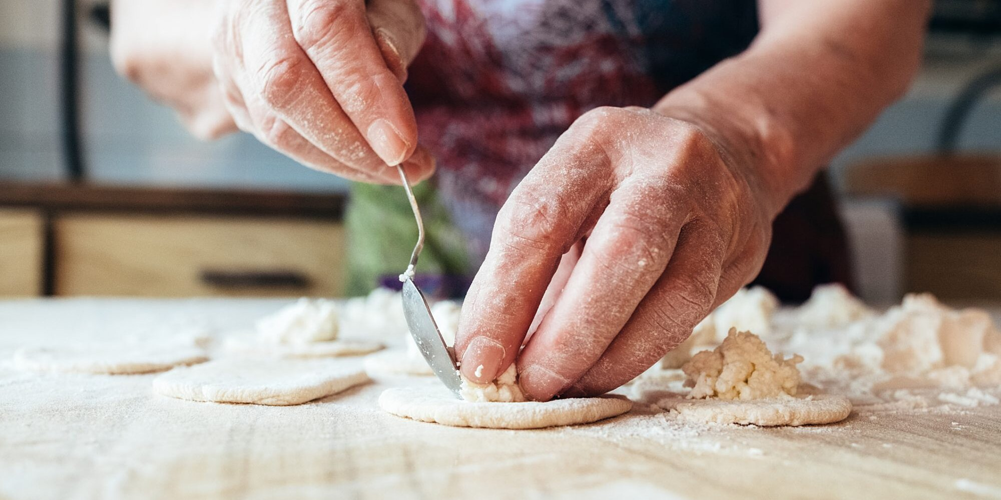 6 cooking tips a jewish grandmother teaches her family