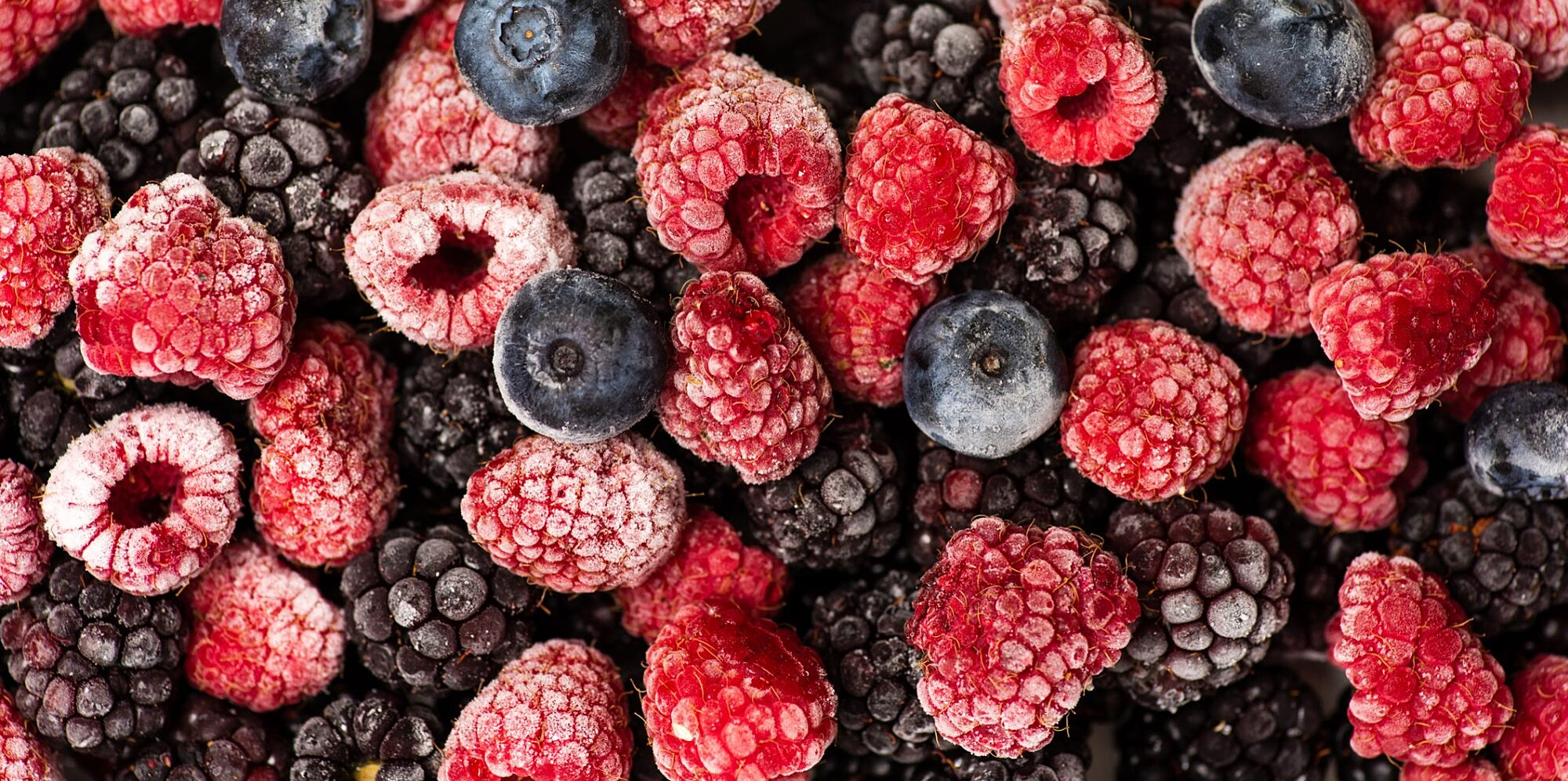 the vegetables and fruit you should always buy frozen mdash and