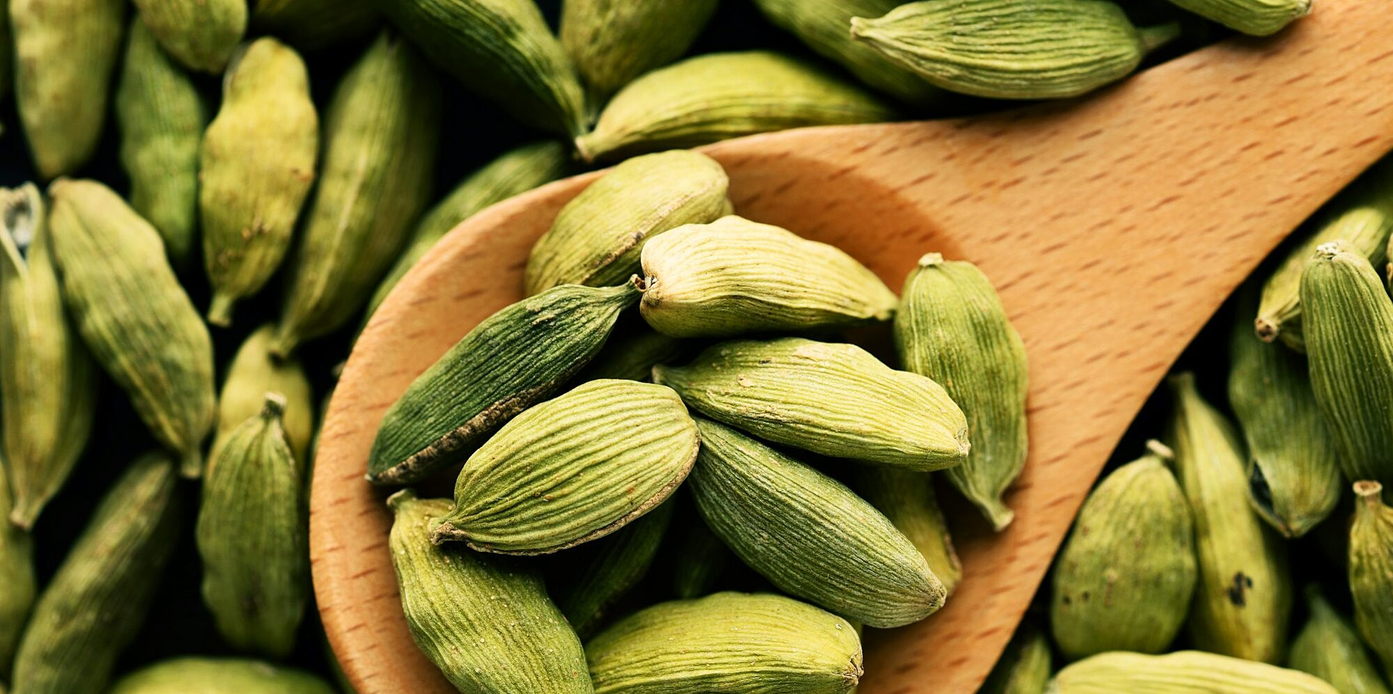 what is cardamom and how do you use it
