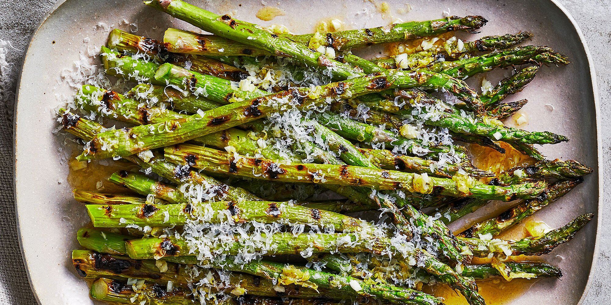 21 Healthy Asparagus Sides for Spring