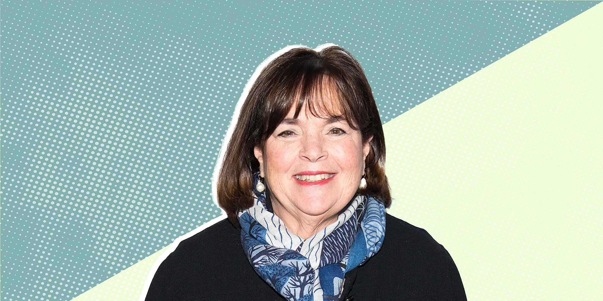 """Ina Garten Is Shaking Up Her Passover Menu With These 4 """"Insanely Good"""" Recipes"""