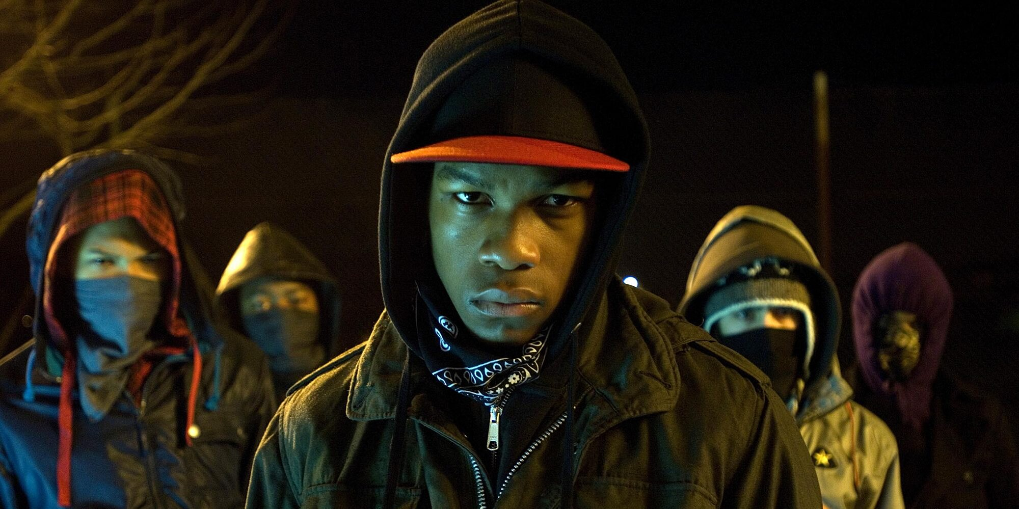 How Attack the Block became a monster hit at SXSW   EW.com