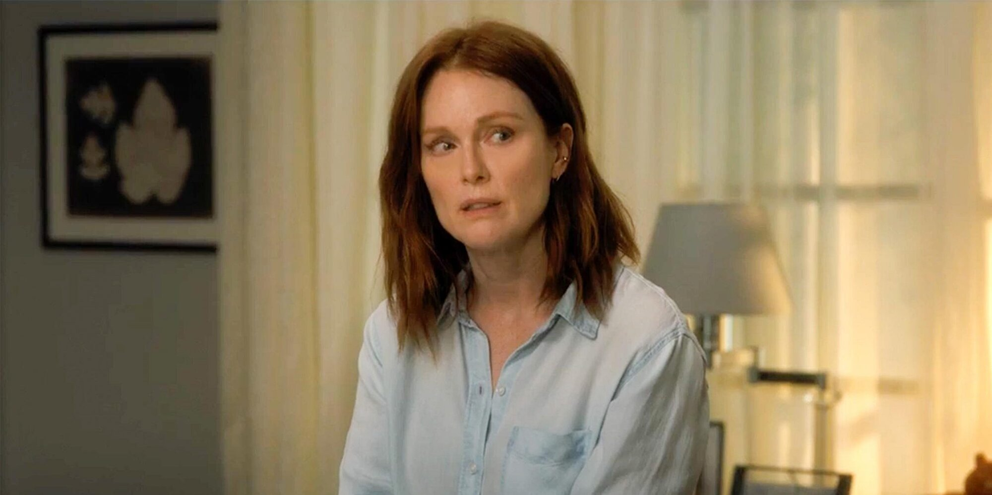 After The Wedding Remake Trailer Stars Julianne Moore Ew Com