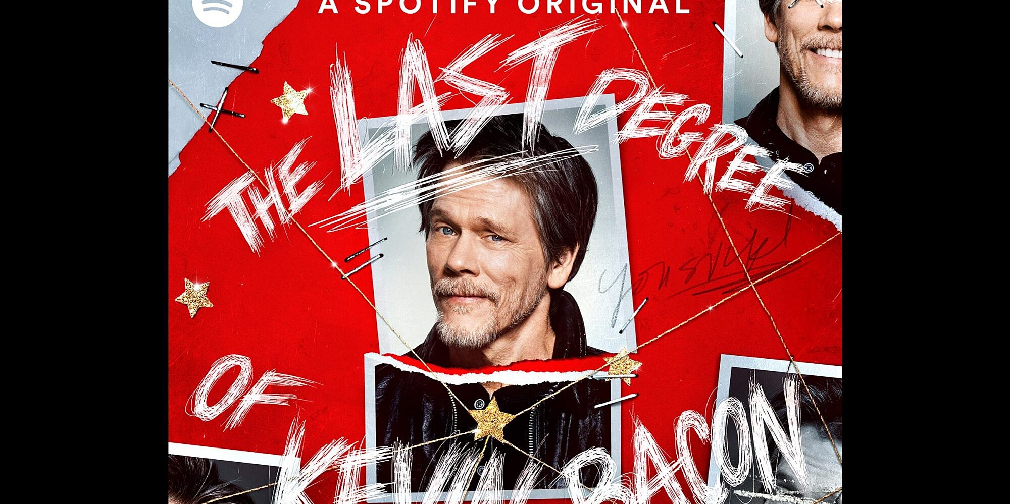 Kevin Bacon's best friend definitely wants to murder him in exclusive trailer for his new podcast