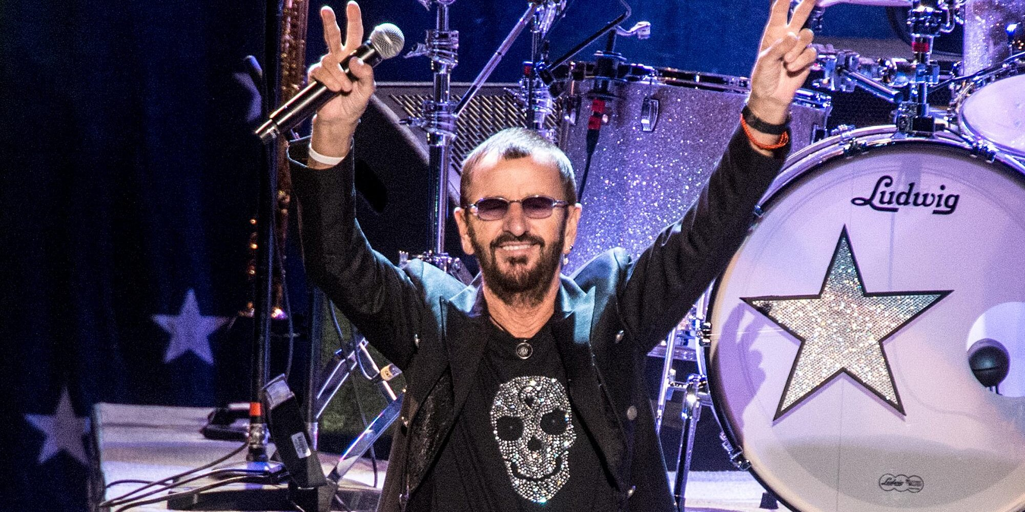 Watch Ringo Starr S 80th Birthday Concert For Charity Ew Com