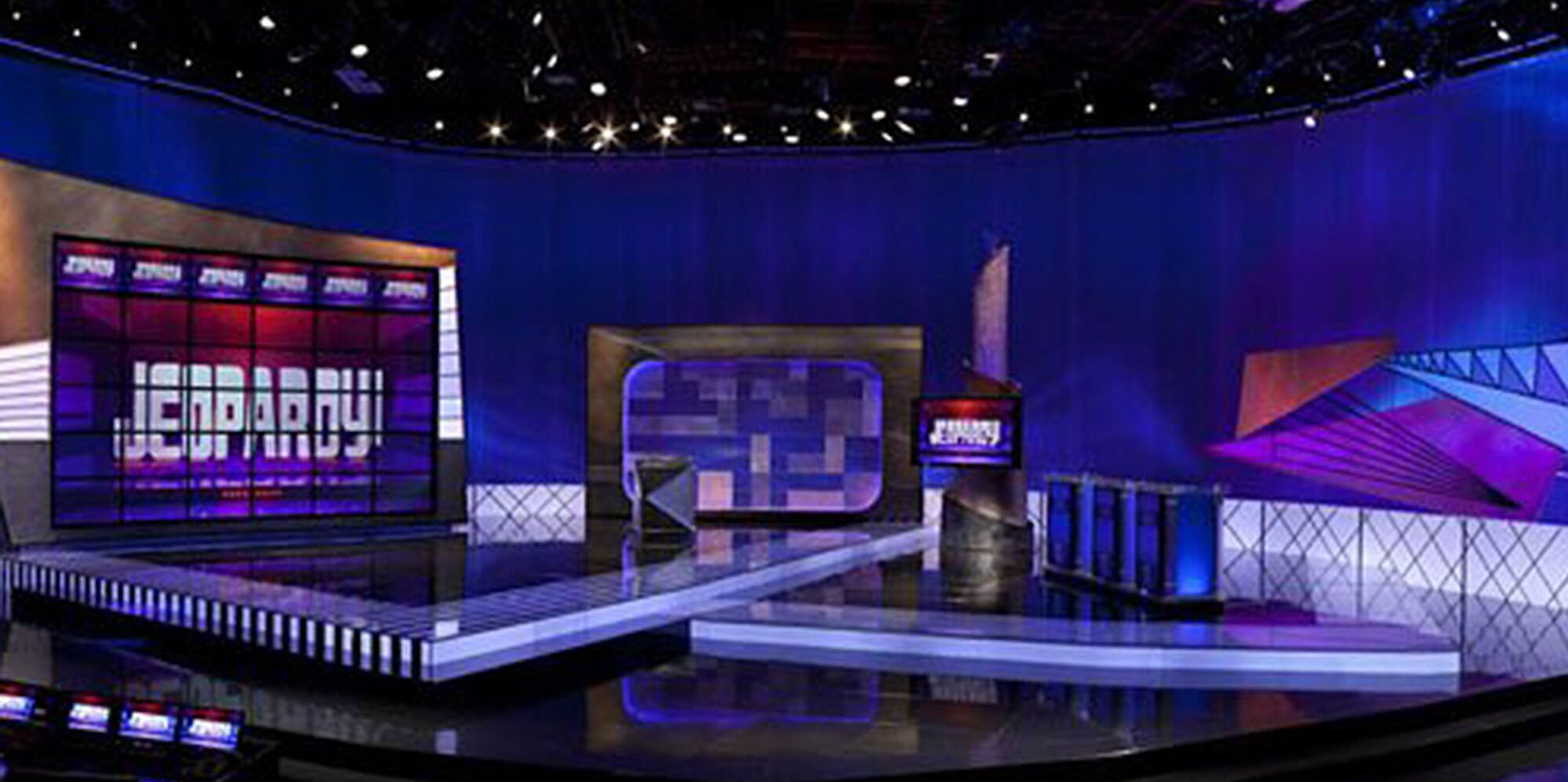Here's the full schedule of 'Jeopardy' guest hosts