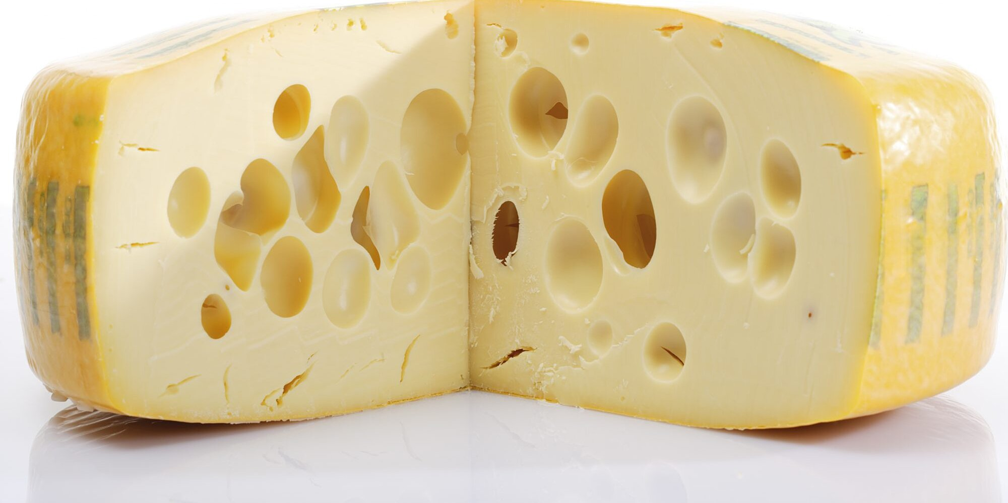 Everything You Need to Know About Swiss Cheese—Plus, 6 Types to Try | Food  & Wine
