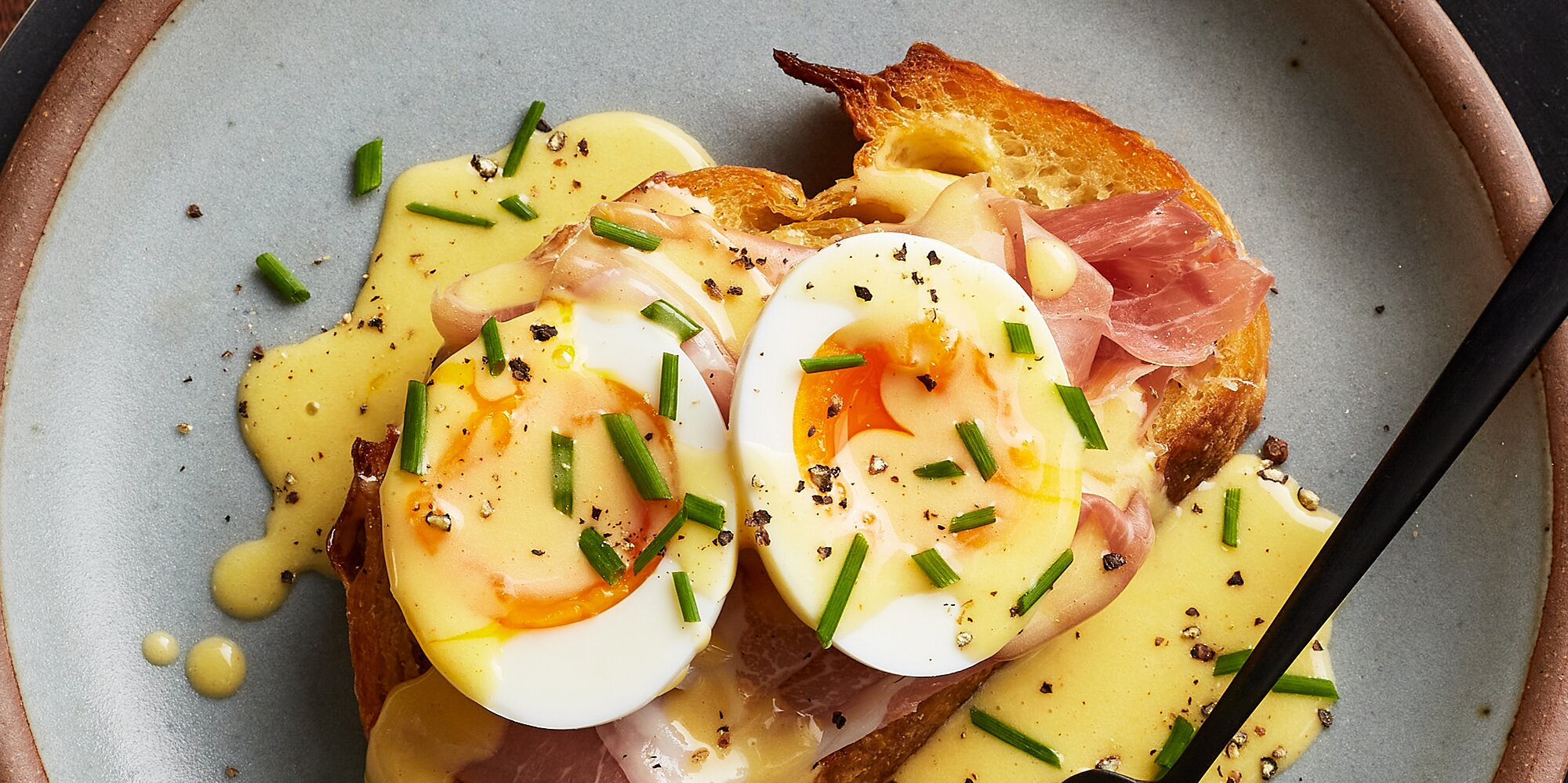 This Breakfast Is Just Like Eggs Benedict (Except Actually Easy)