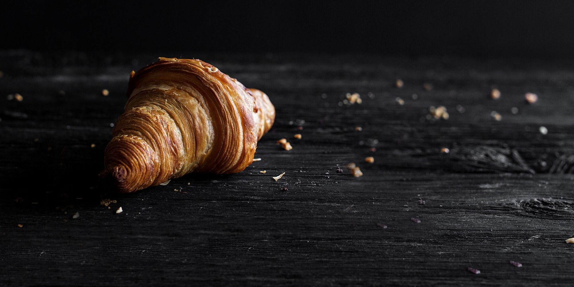 The Terrifying Creature a Woman Saw Out Her Window Turned Out to Be a Croissant