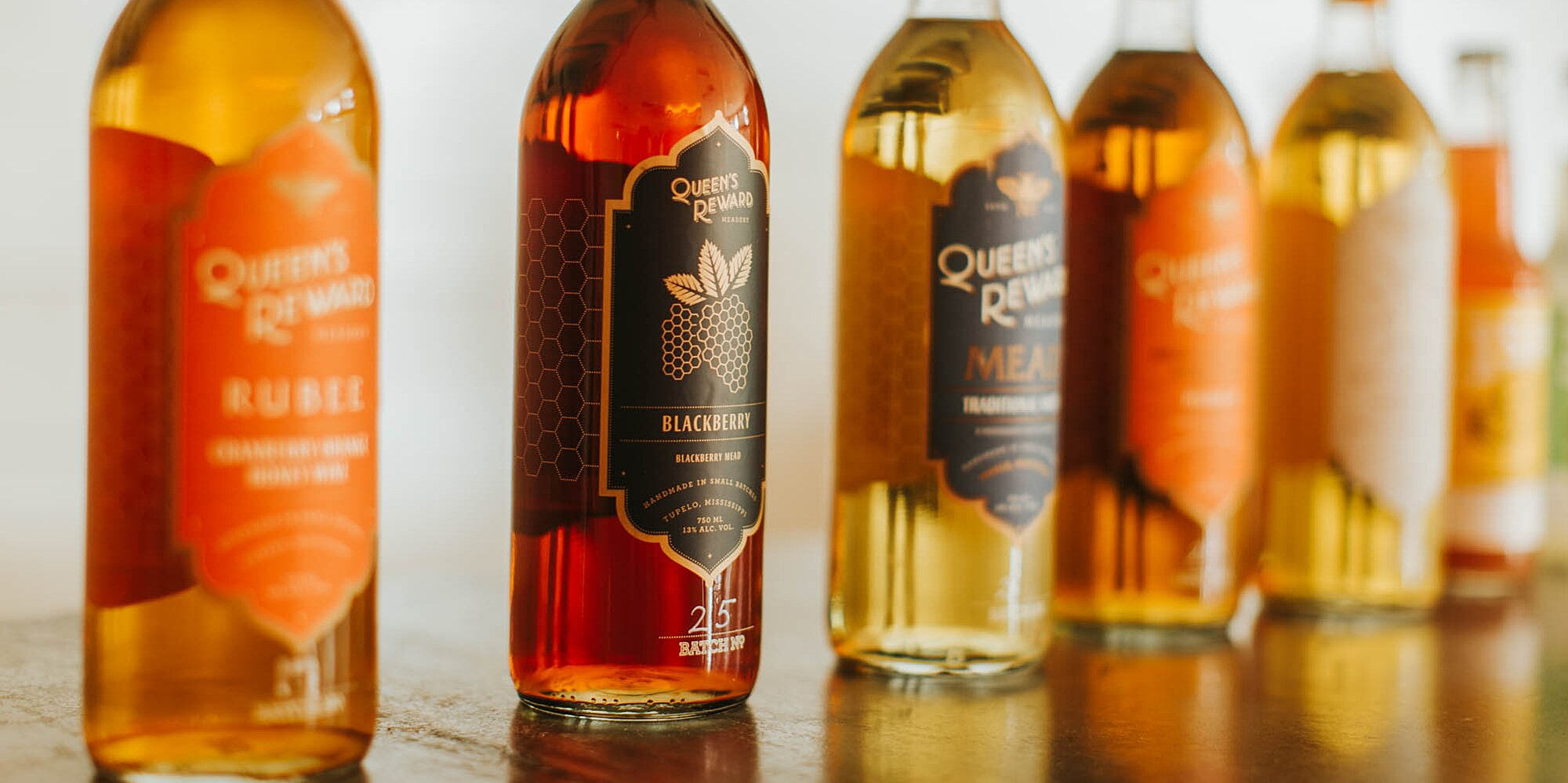Mississippi's Only Mead Distillery Is Drawing Travelers to Tupelo with Honey