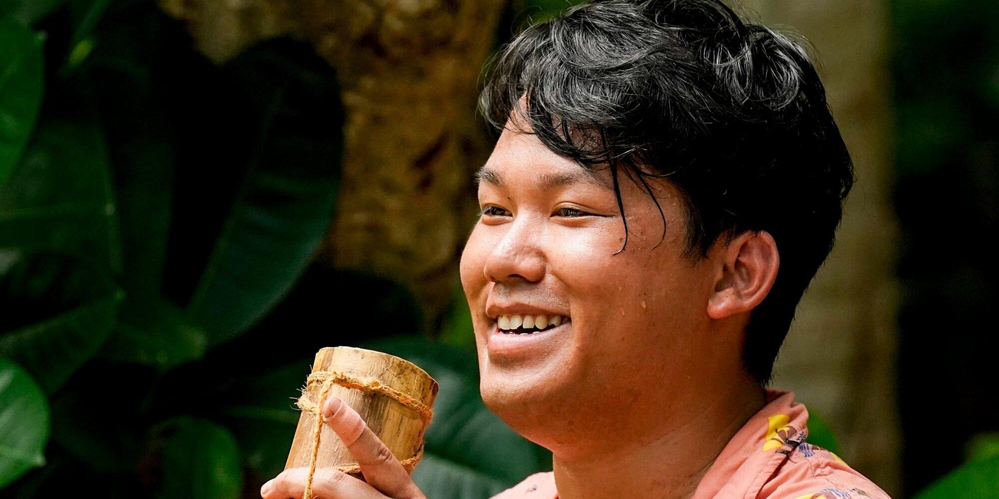 ew.com: Survivor's Vince Moua talks Asian and LGBTQIA+ representation