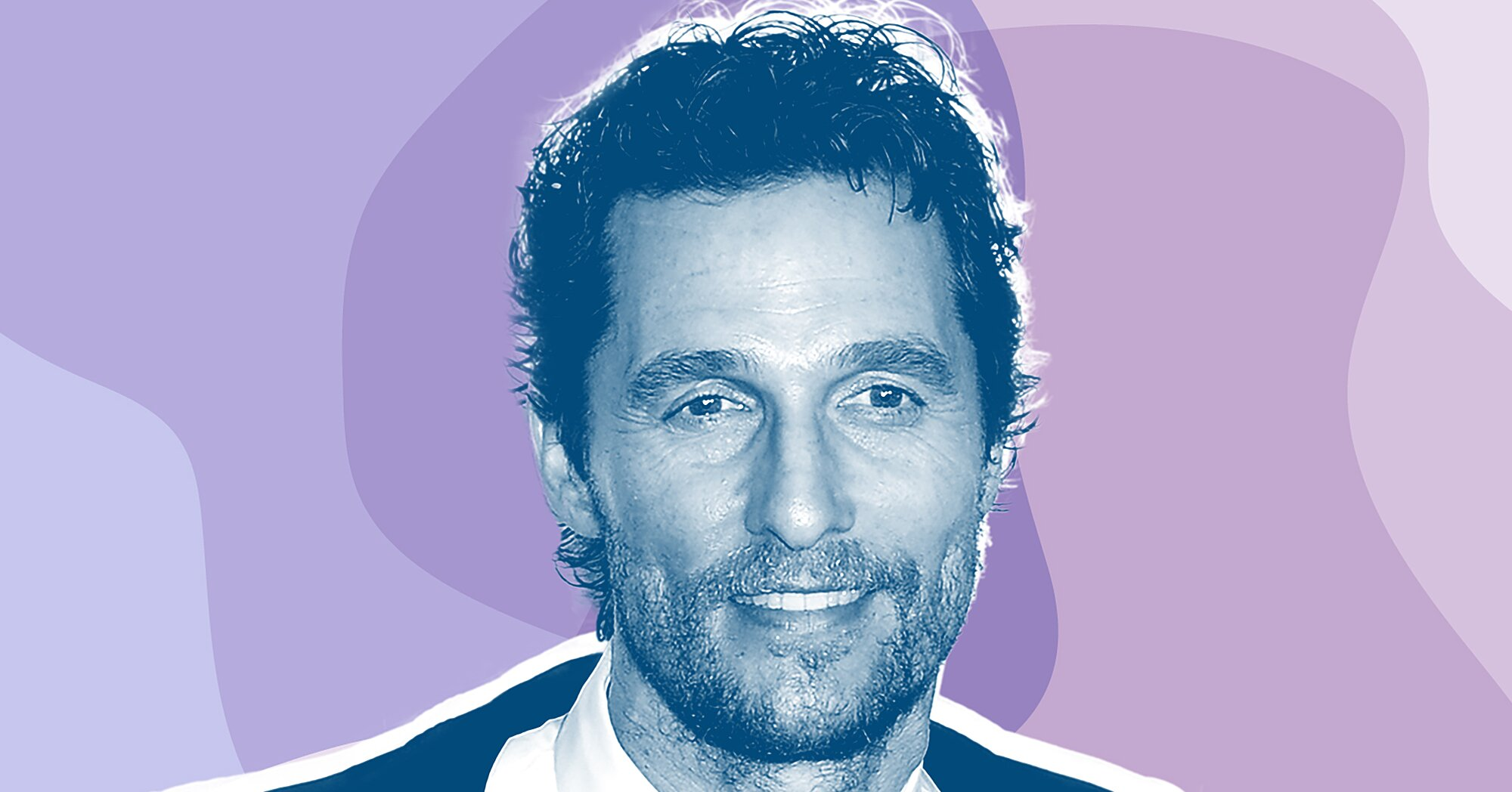 Matthew McConaughey's Dad Died of a Heart Attack While Having Sex—How Does This Happen? -