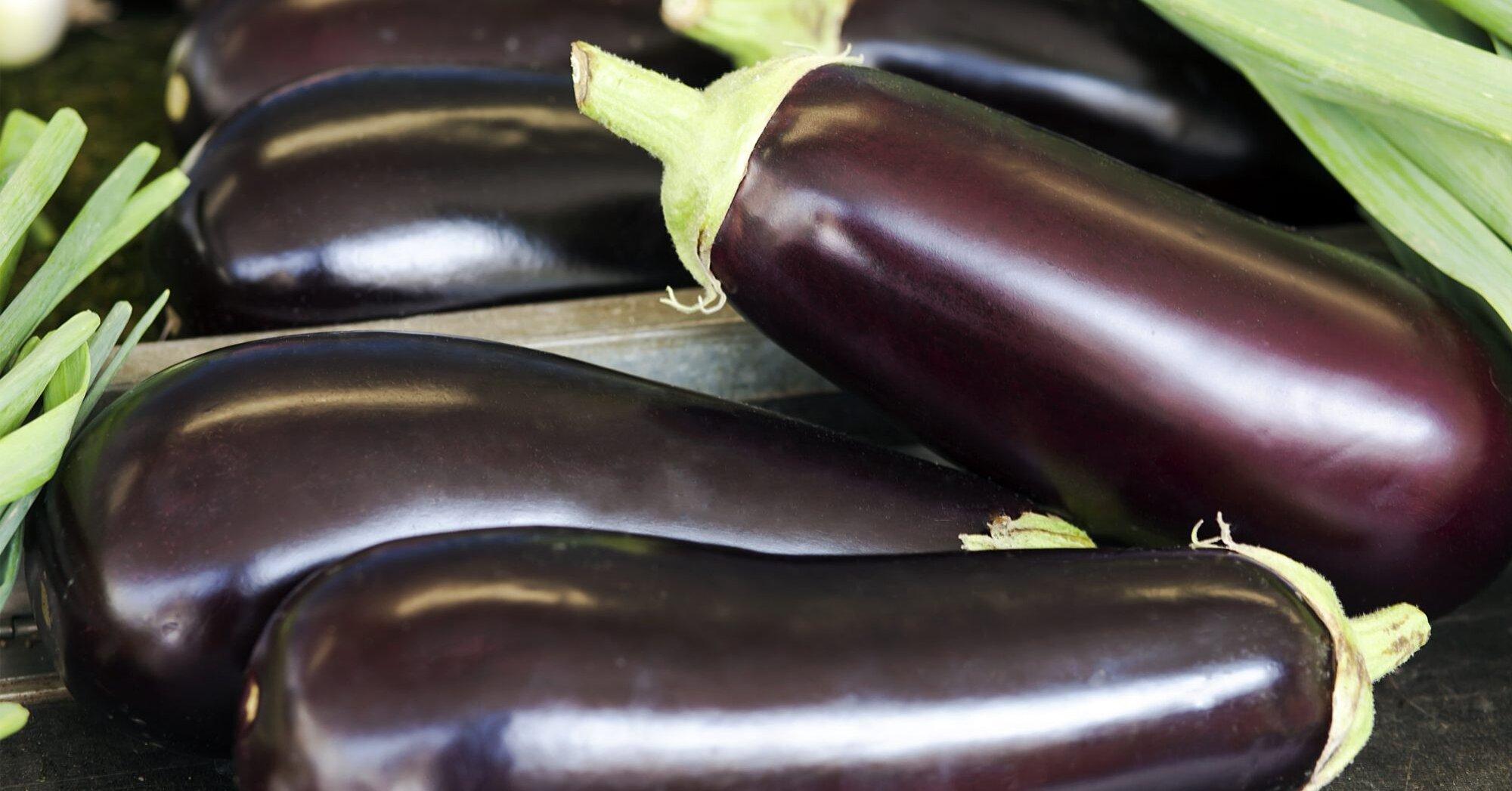 Wait, Why Are Eggplants Called Eggplants?