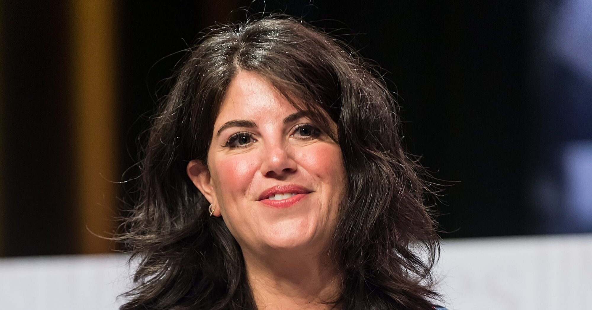 Monica Lewinsky Retweets Advice to Young People — 'Make Your Mistakes Now' — and Adds 'Uhhhmmmmmm'