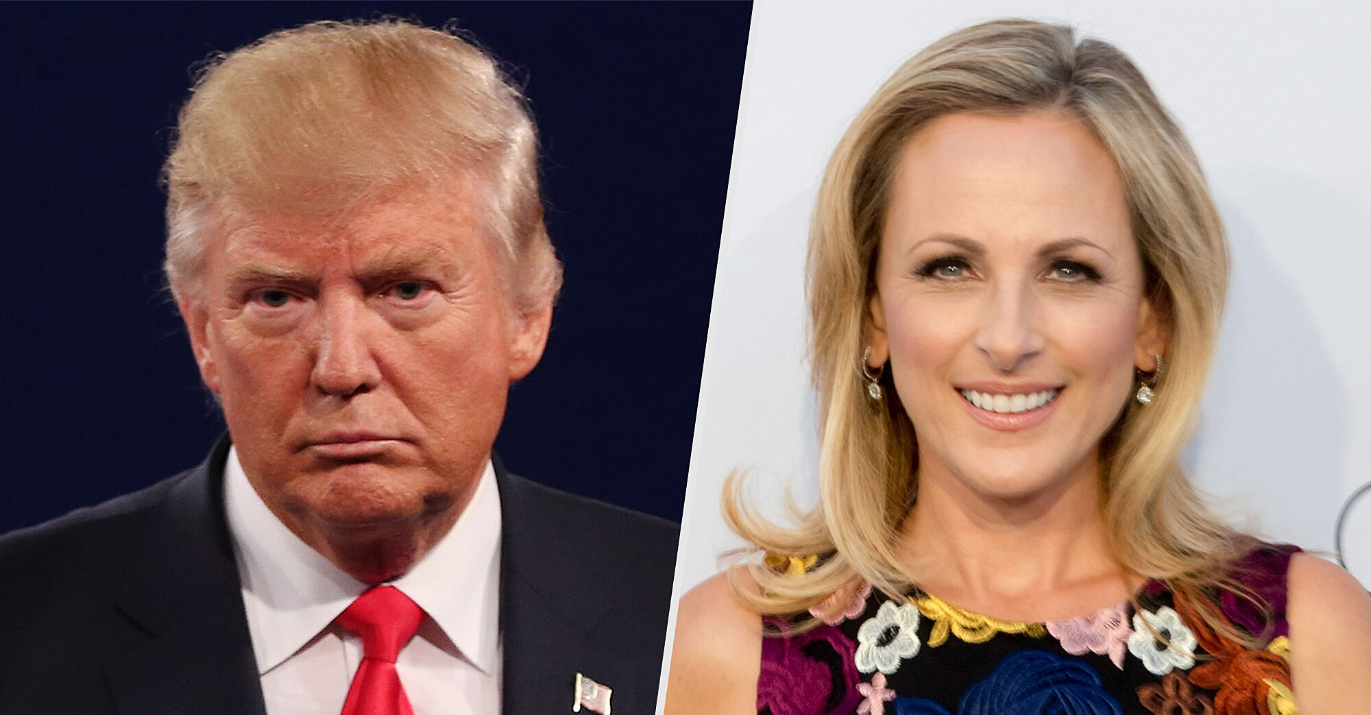 'It's Unfathomable' Trump's COVID-19 Briefings Lack Sign Language Interpreters, Marlee Matlin Says